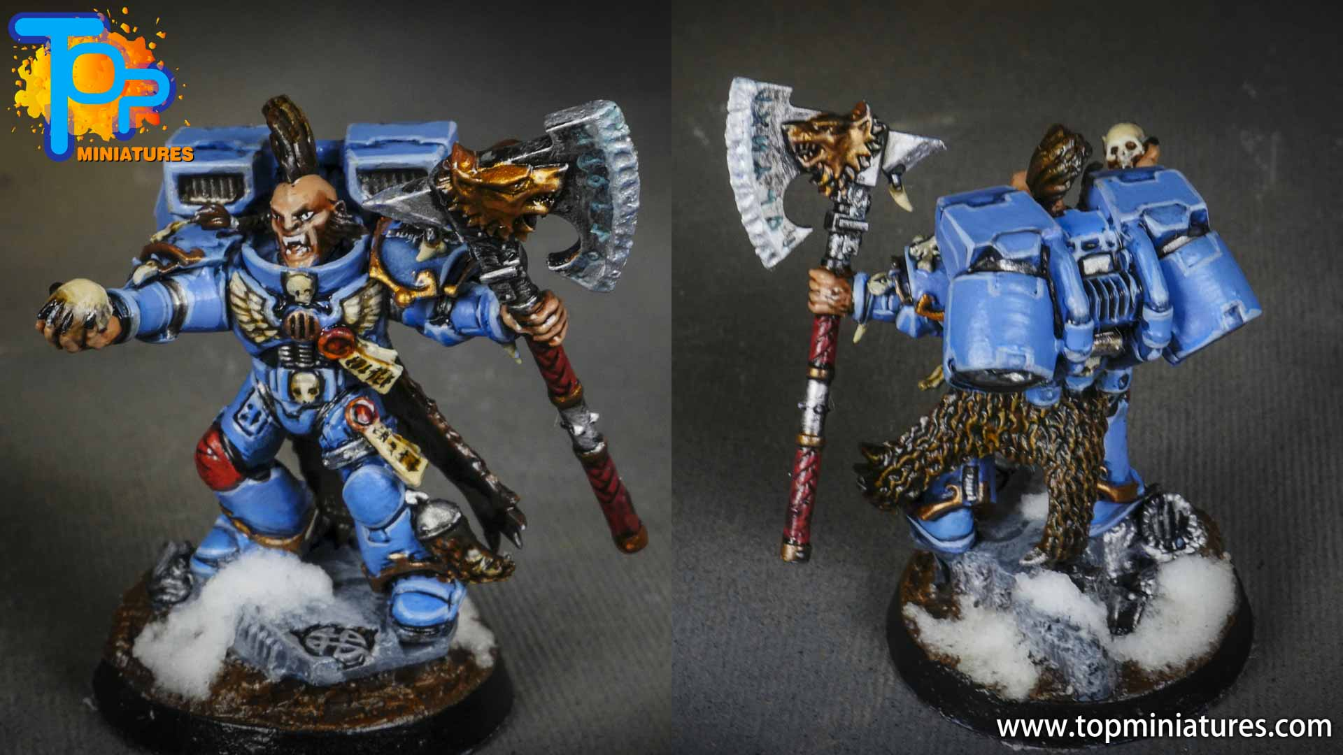 space wolves painted rune priest (2)