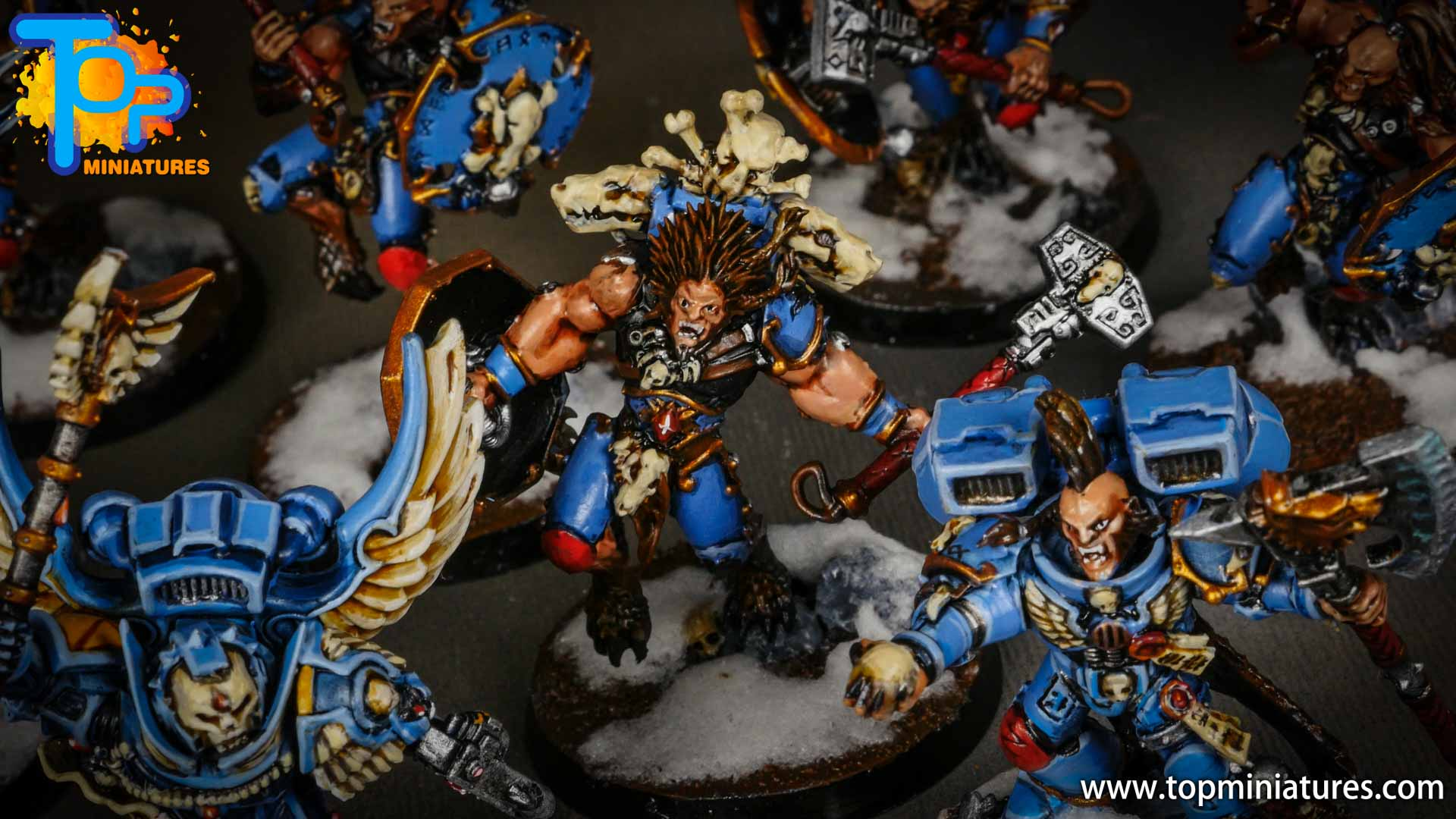 space wolves painted wulfen (2)
