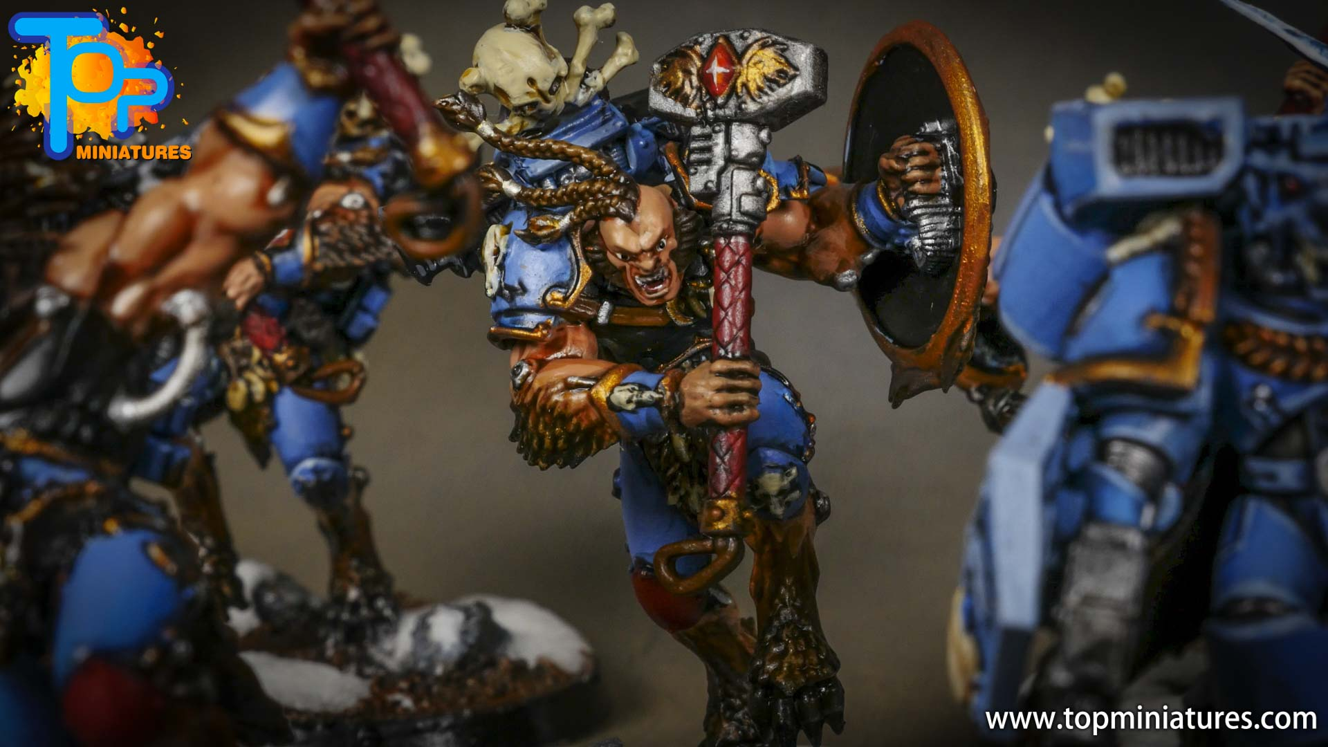 space wolves painted wulfen (4)