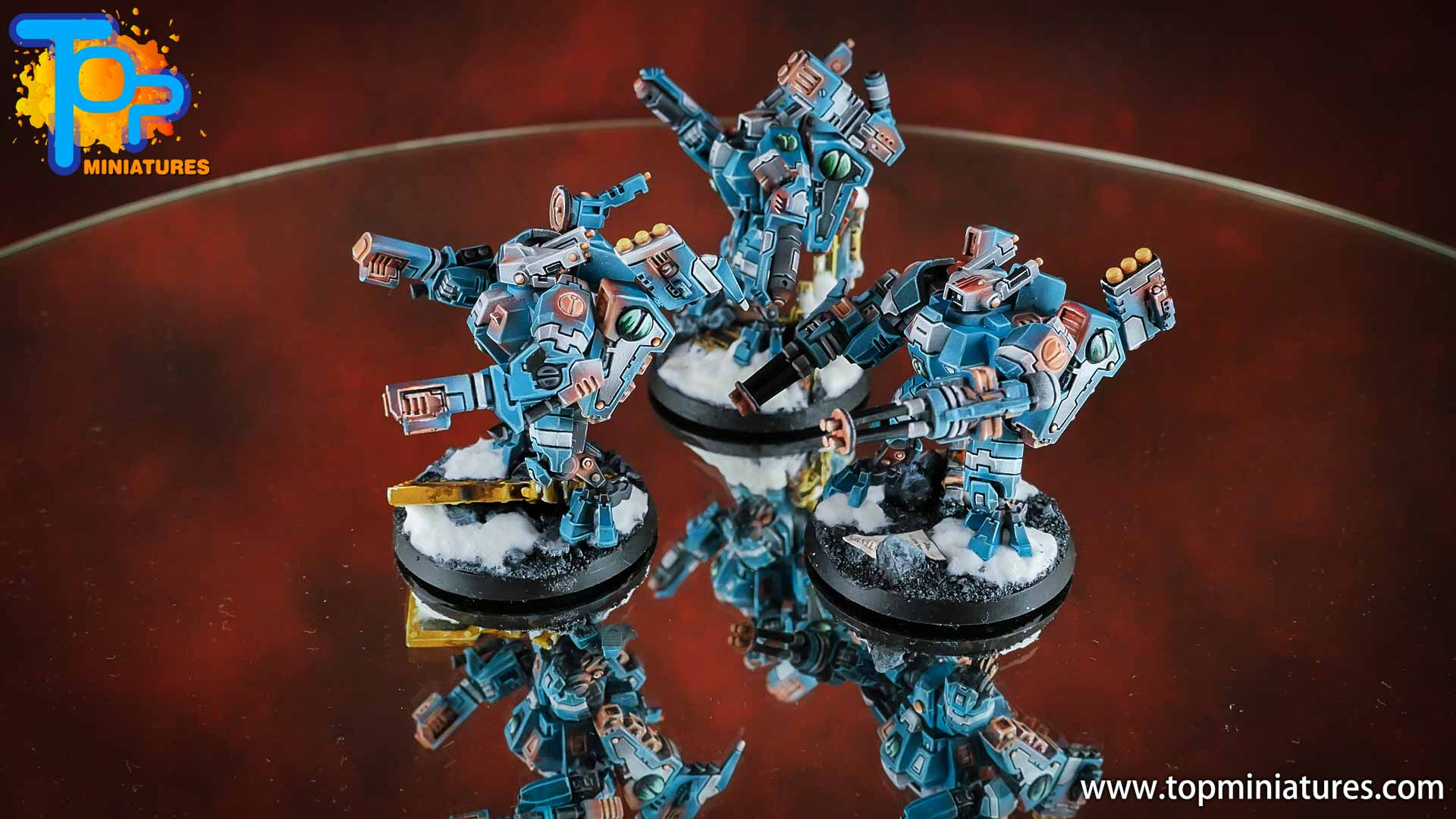 spikeybits tau empire crisis suits (1)