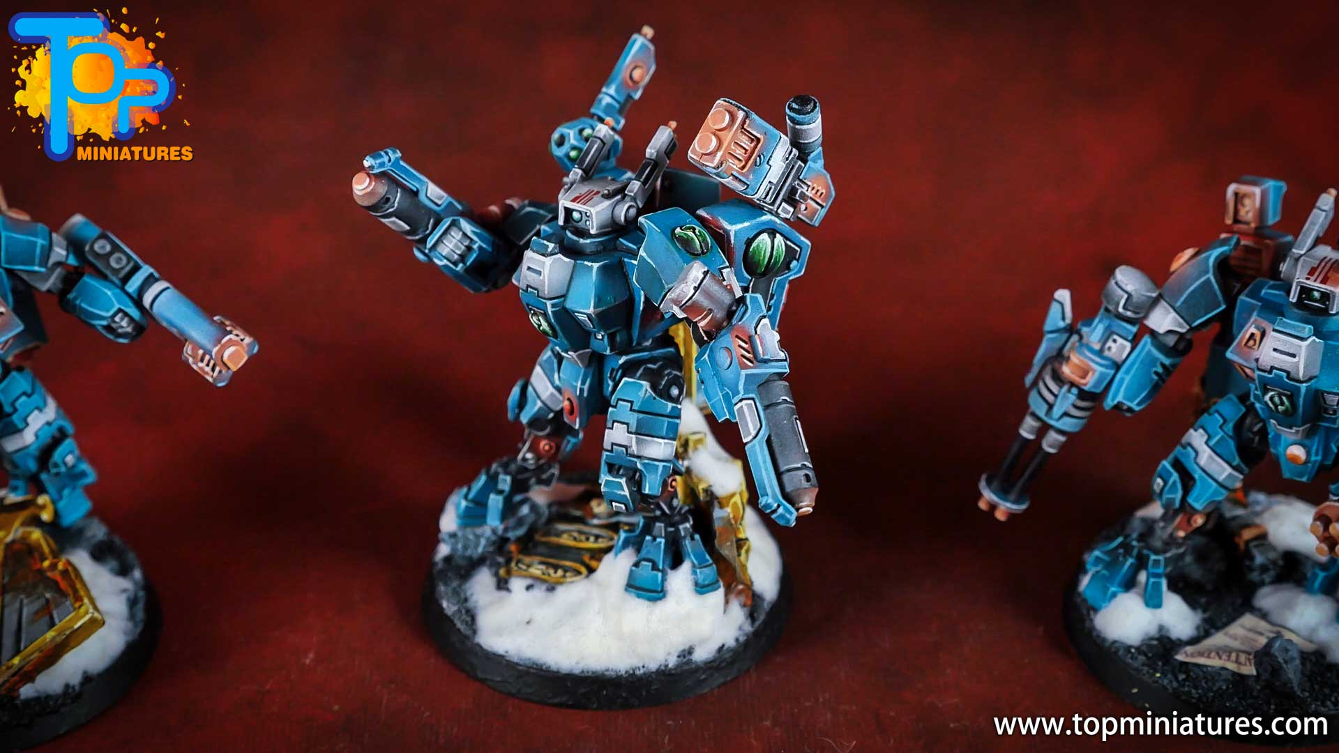 spikeybits tau empire crisis suits (4)
