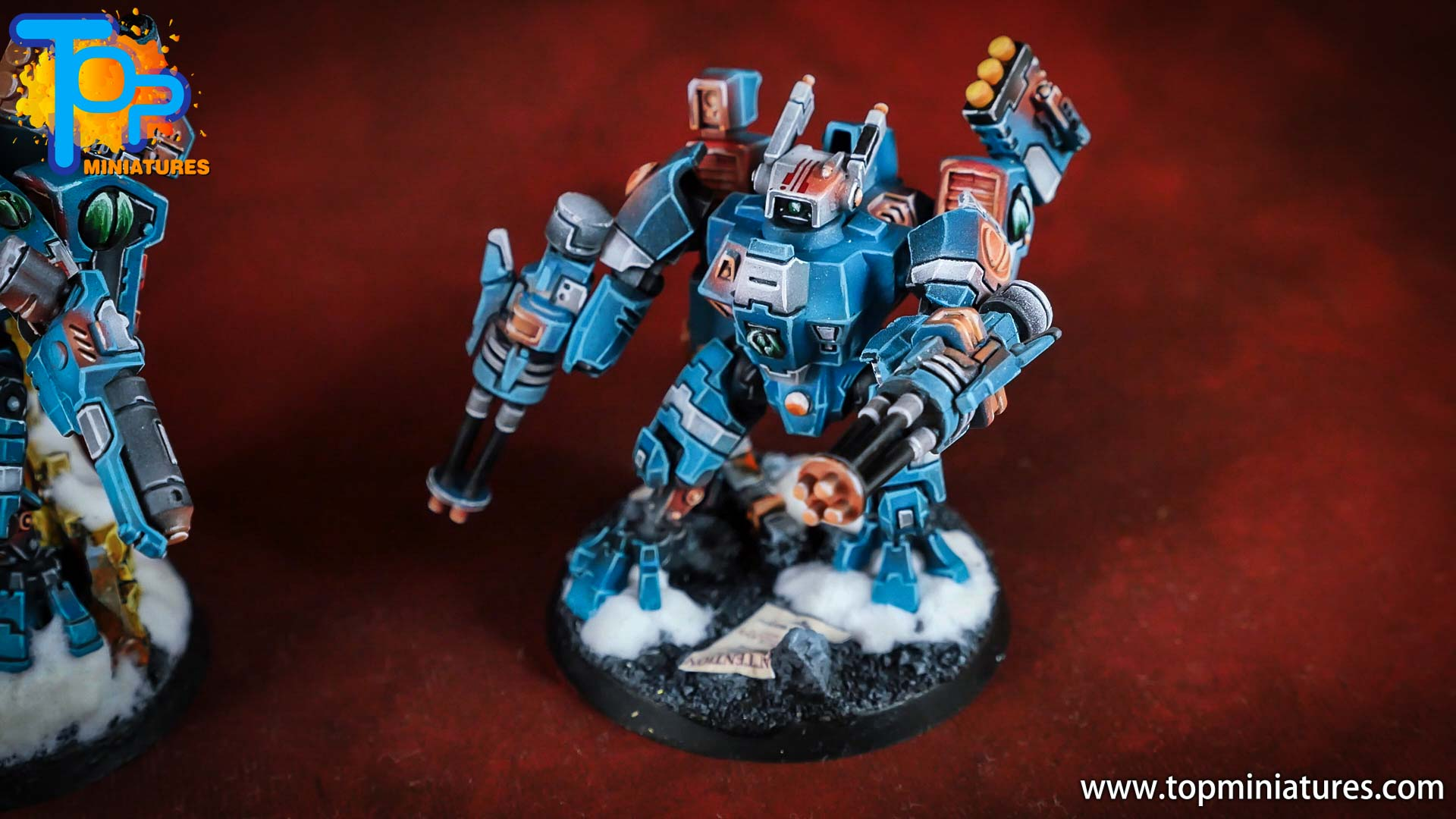 spikeybits tau empire crisis suits (5)