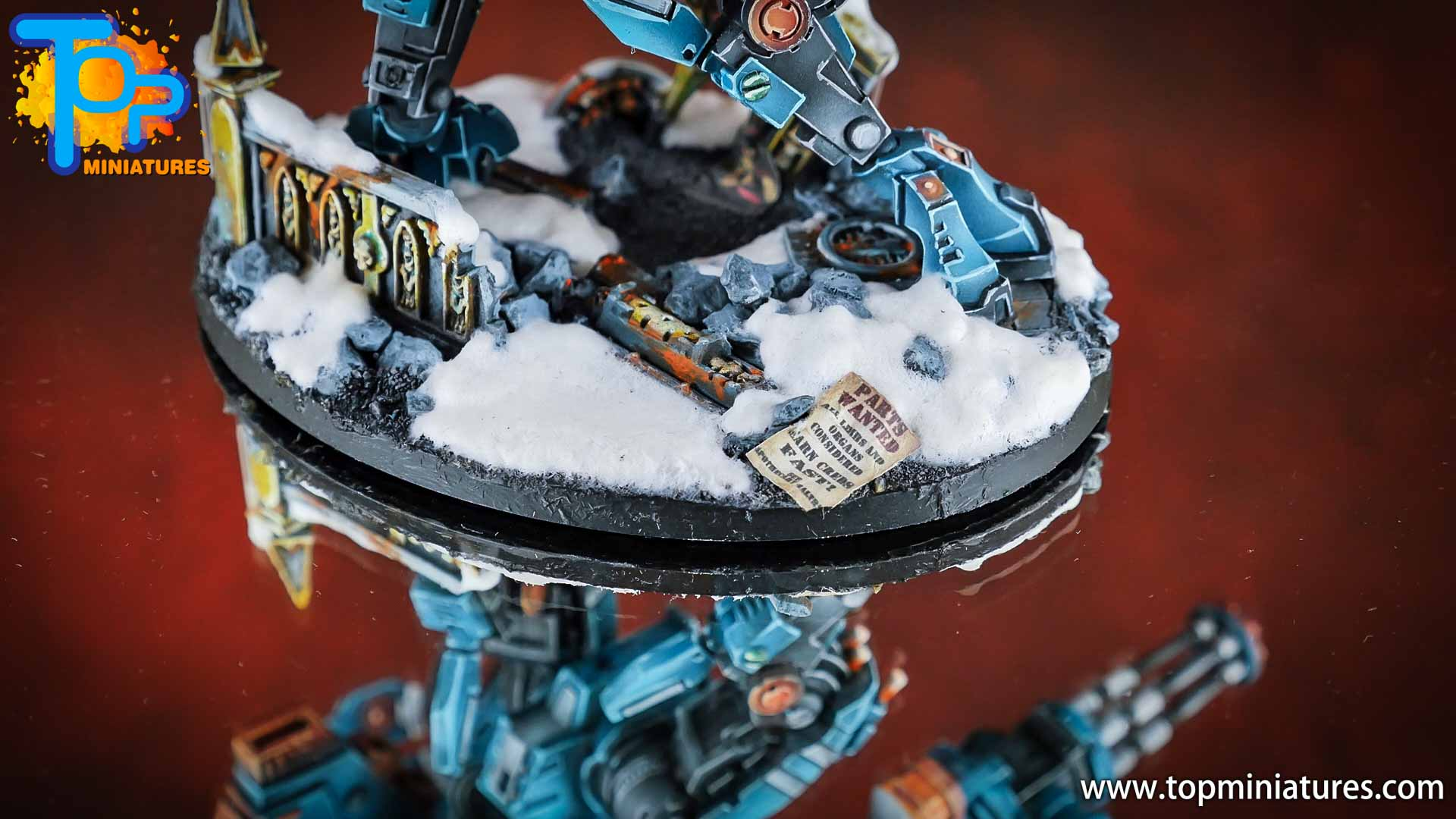spikeybits tau empire riptide battlesuit (1)