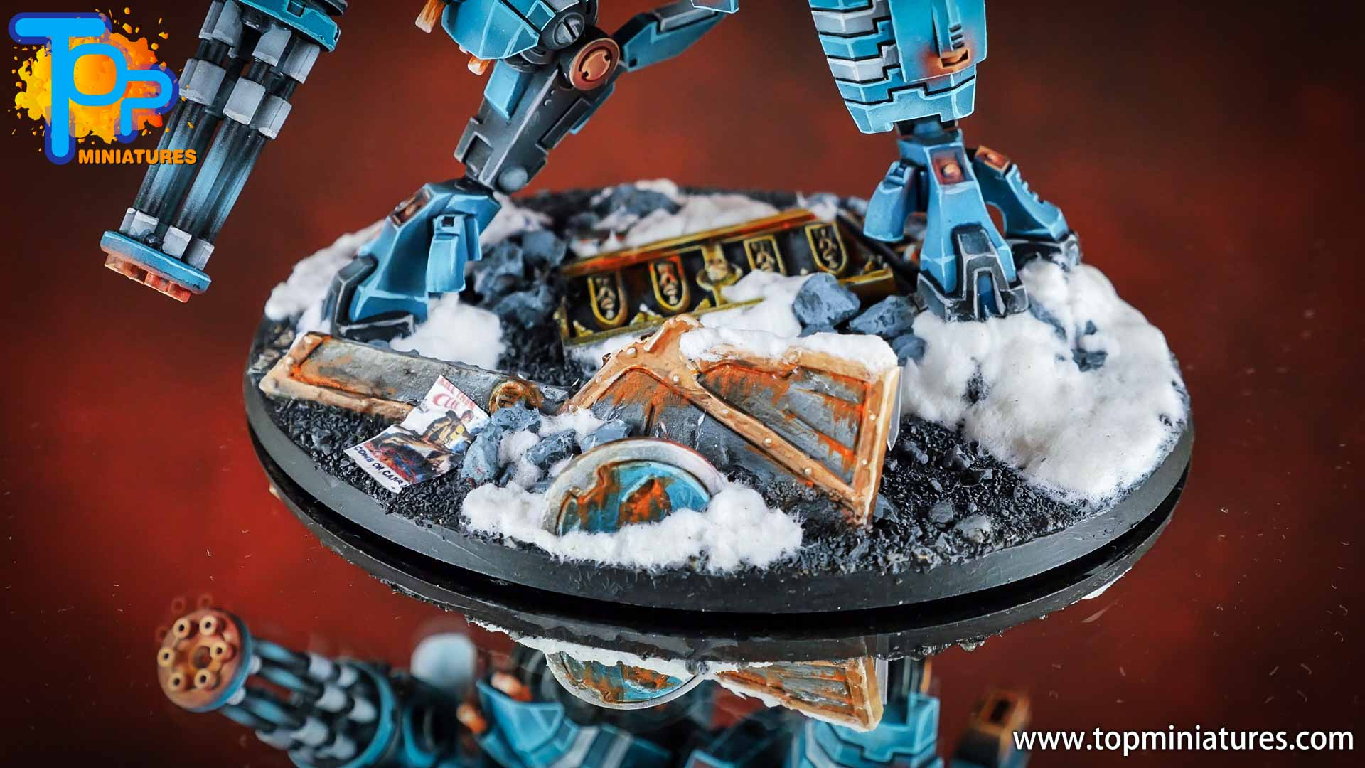 spikeybits tau empire riptide battlesuit (3)