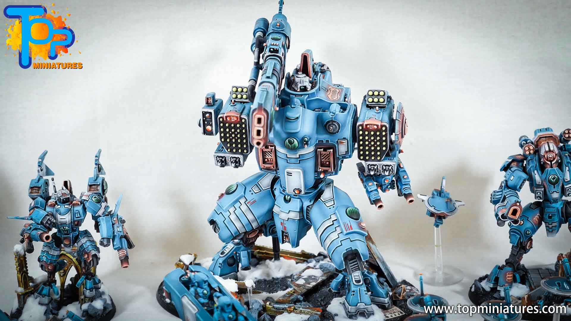 spikeybits tau empire stormsurge (1)