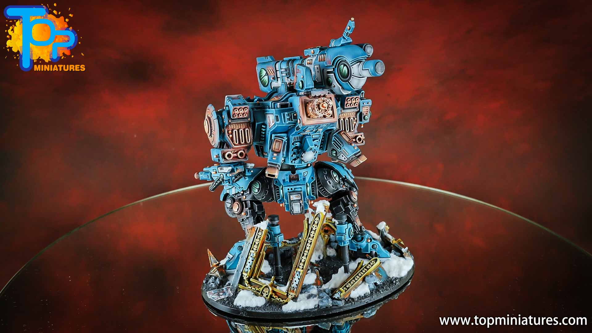 spikeybits tau empire stormsurge (10)