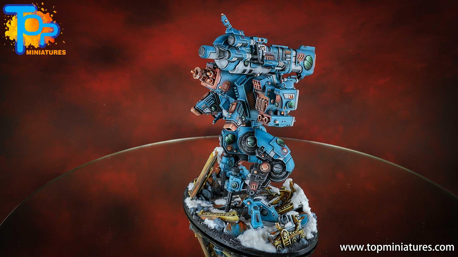 spikeybits tau empire stormsurge (11)