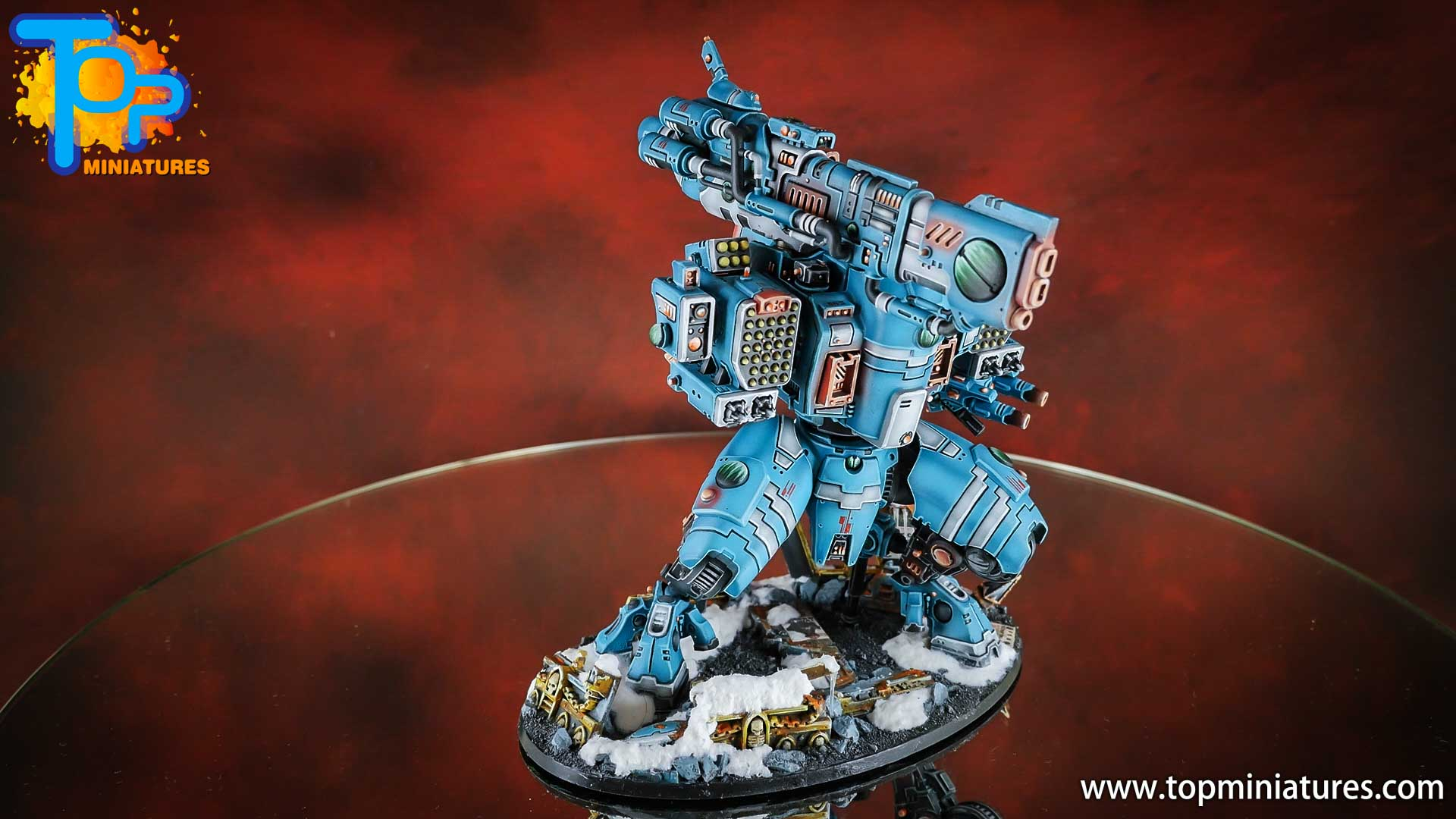 spikeybits tau empire stormsurge (12)
