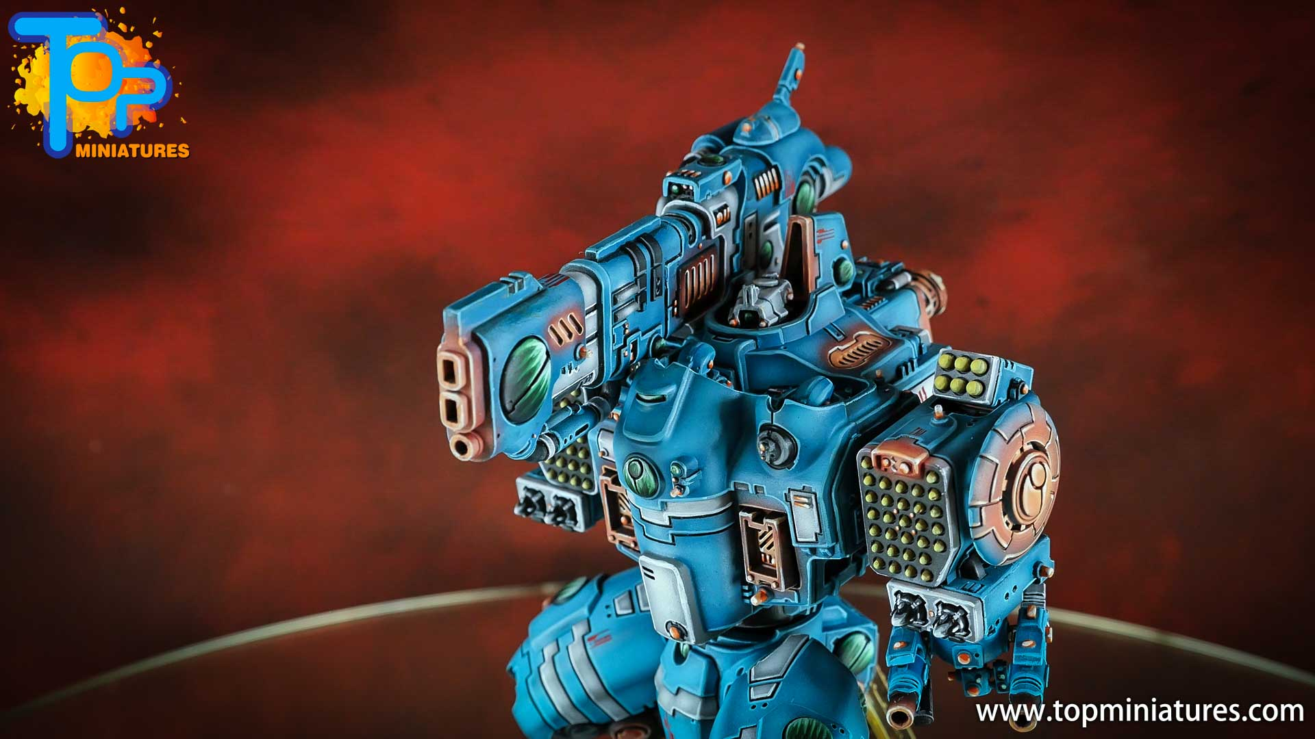 spikeybits tau empire stormsurge (15)
