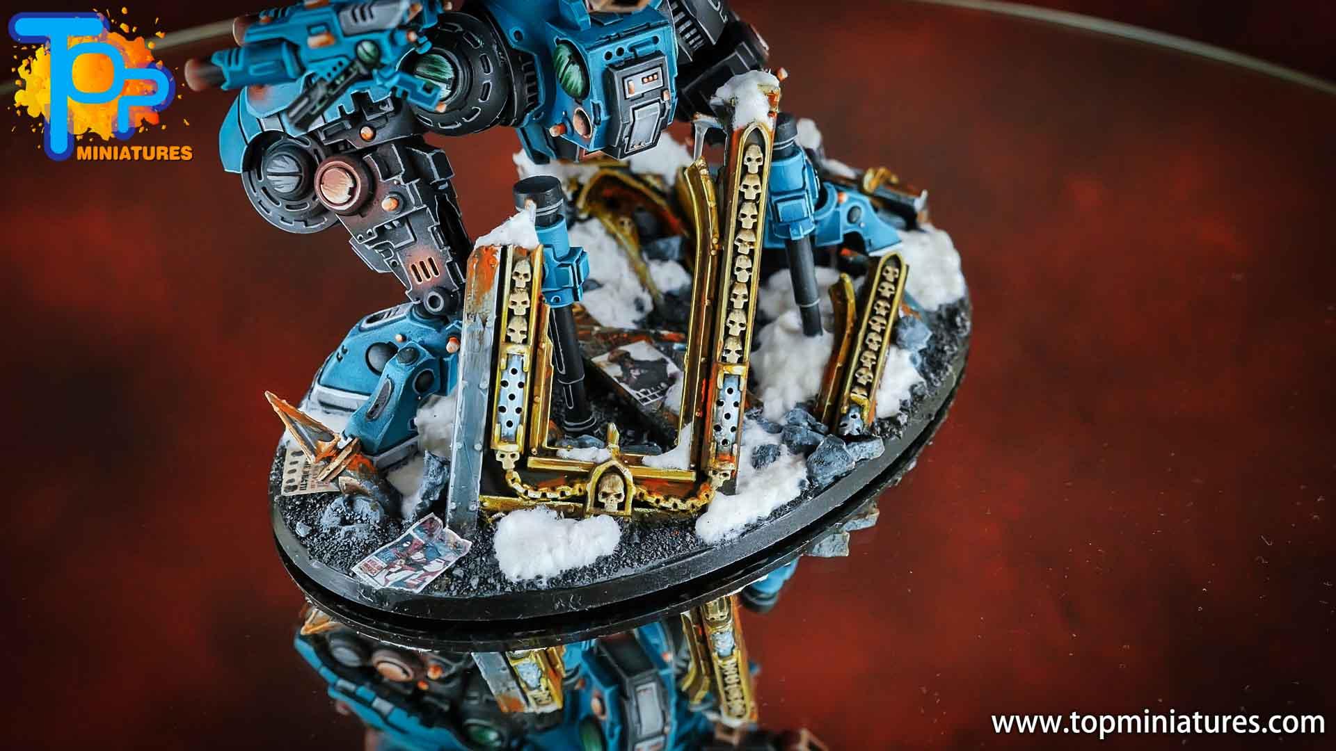 spikeybits tau empire stormsurge (7)
