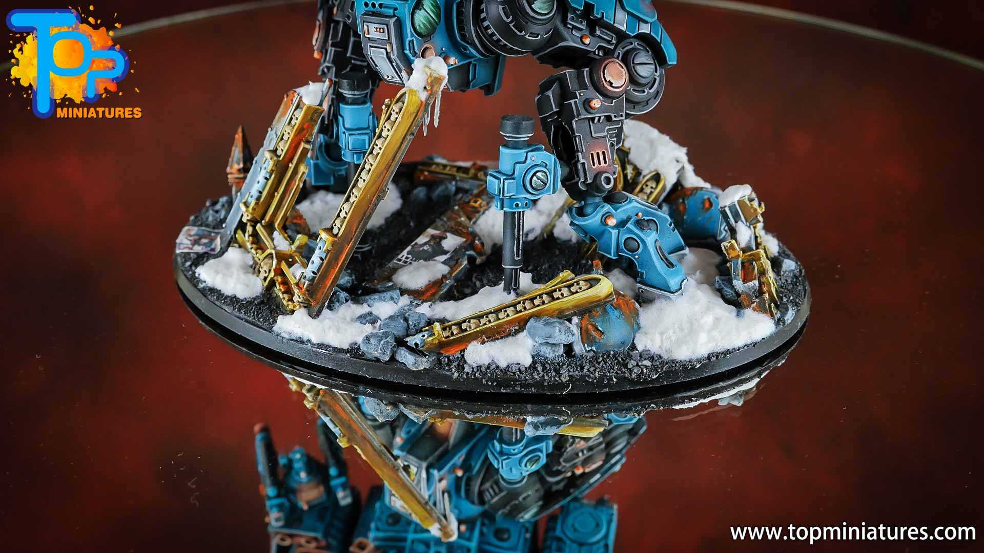 spikeybits tau empire stormsurge (8)