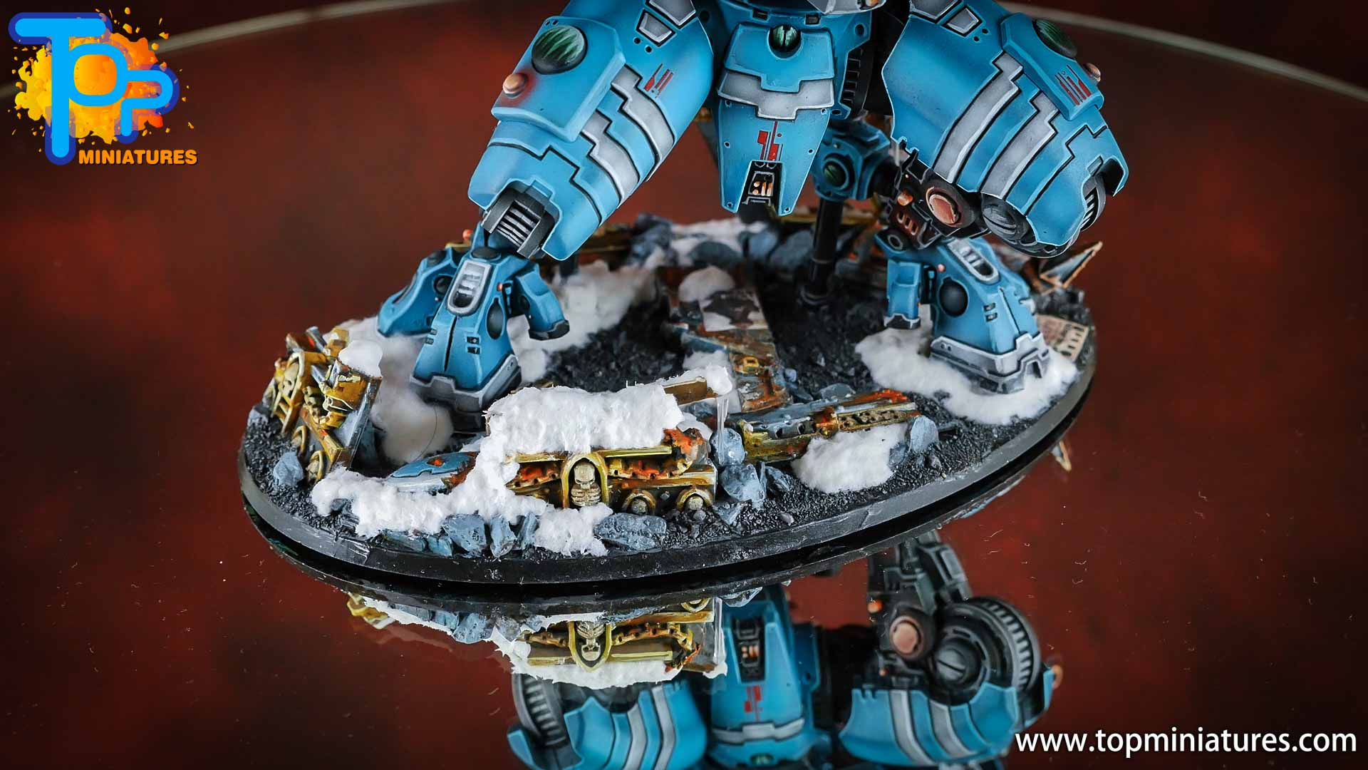 spikeybits tau empire stormsurge (9)
