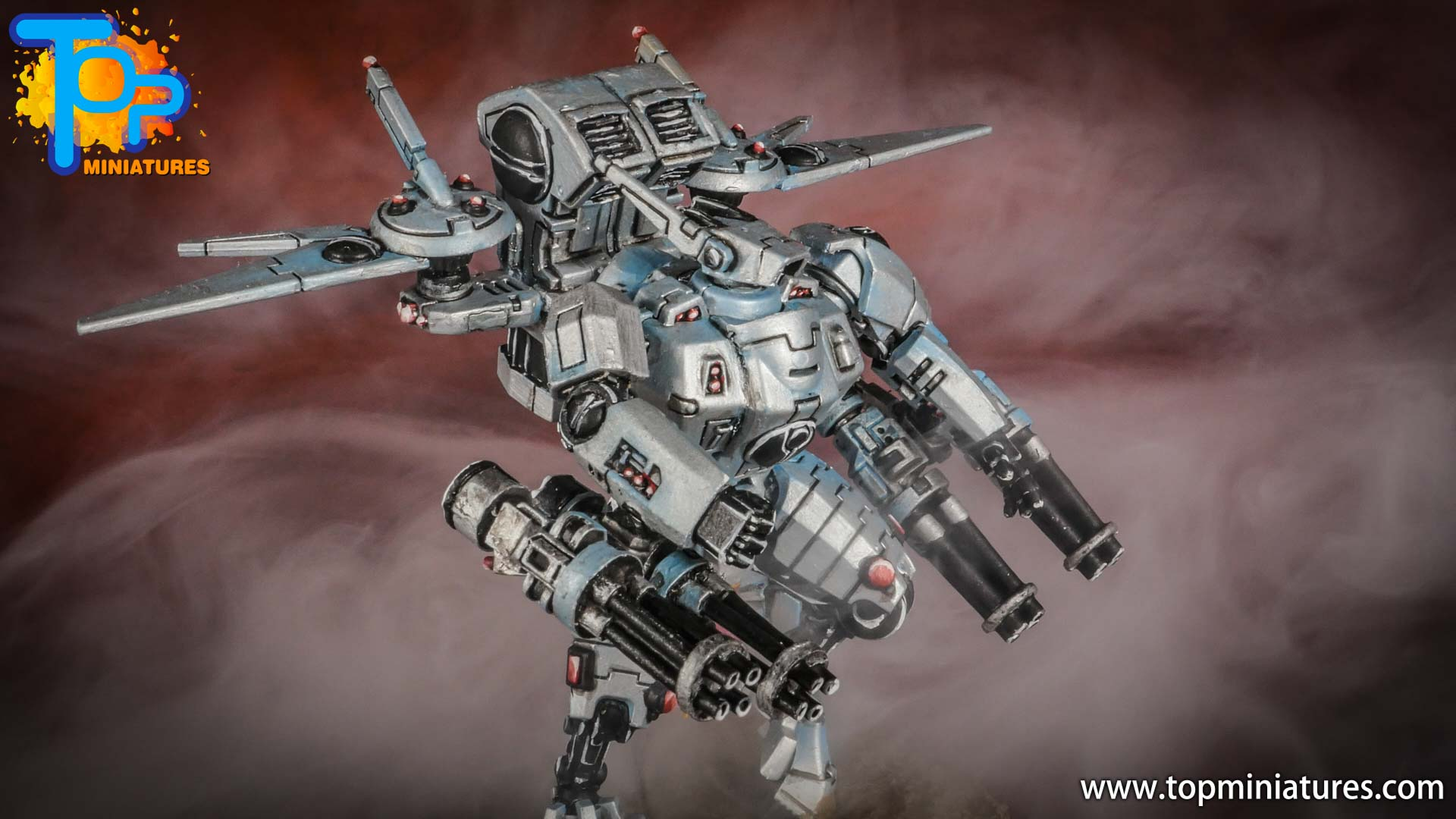 tau empire converted silver commander (1)
