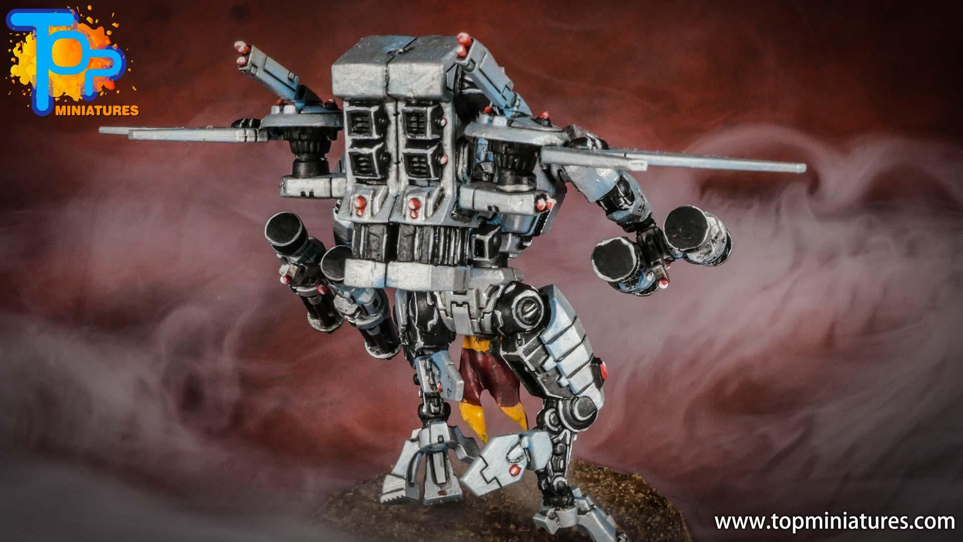 tau empire converted silver commander (2)