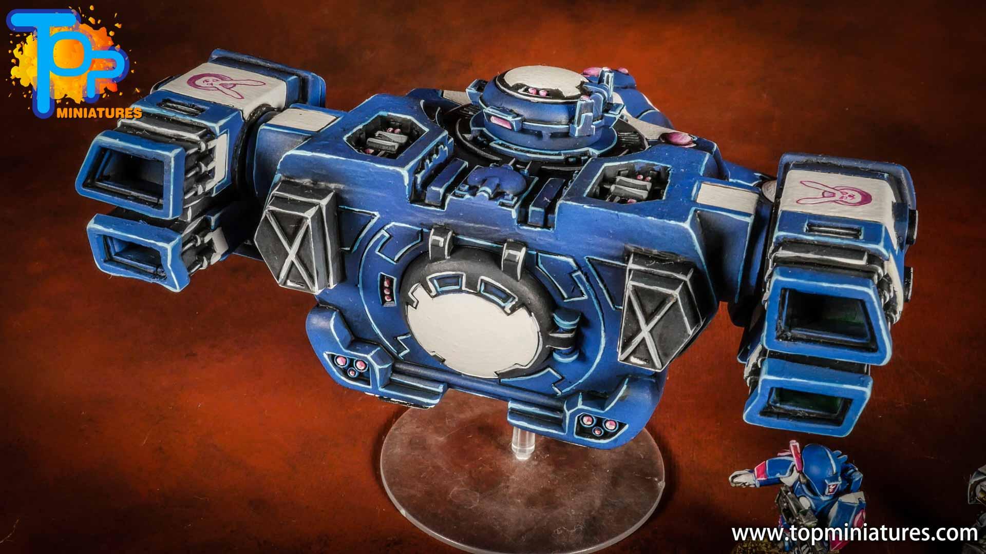 tau empire dva overwatch devilfish (1)