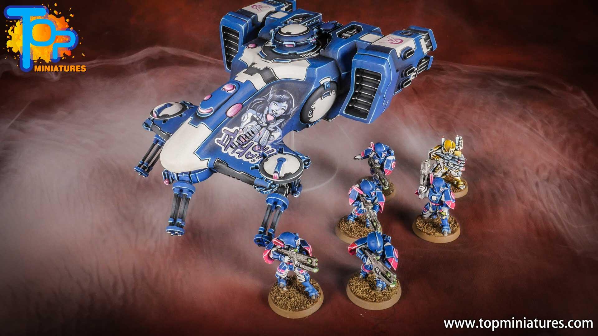 tau empire dva overwatch fire warriors (1)