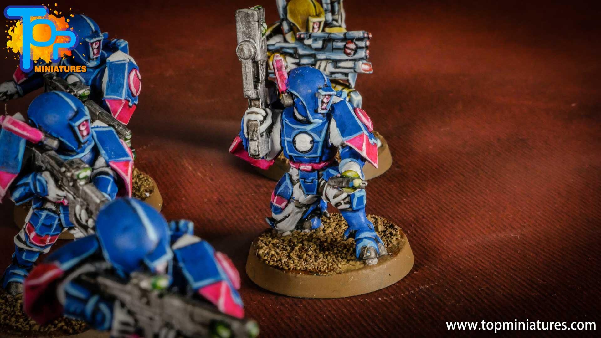 tau empire dva overwatch fire warriors (3)