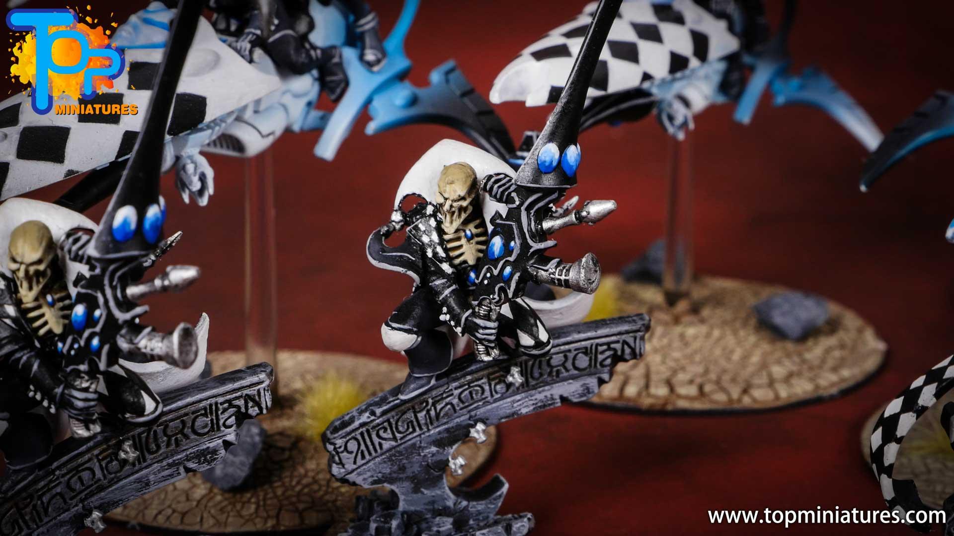 warhammer 40k harlequins death jester