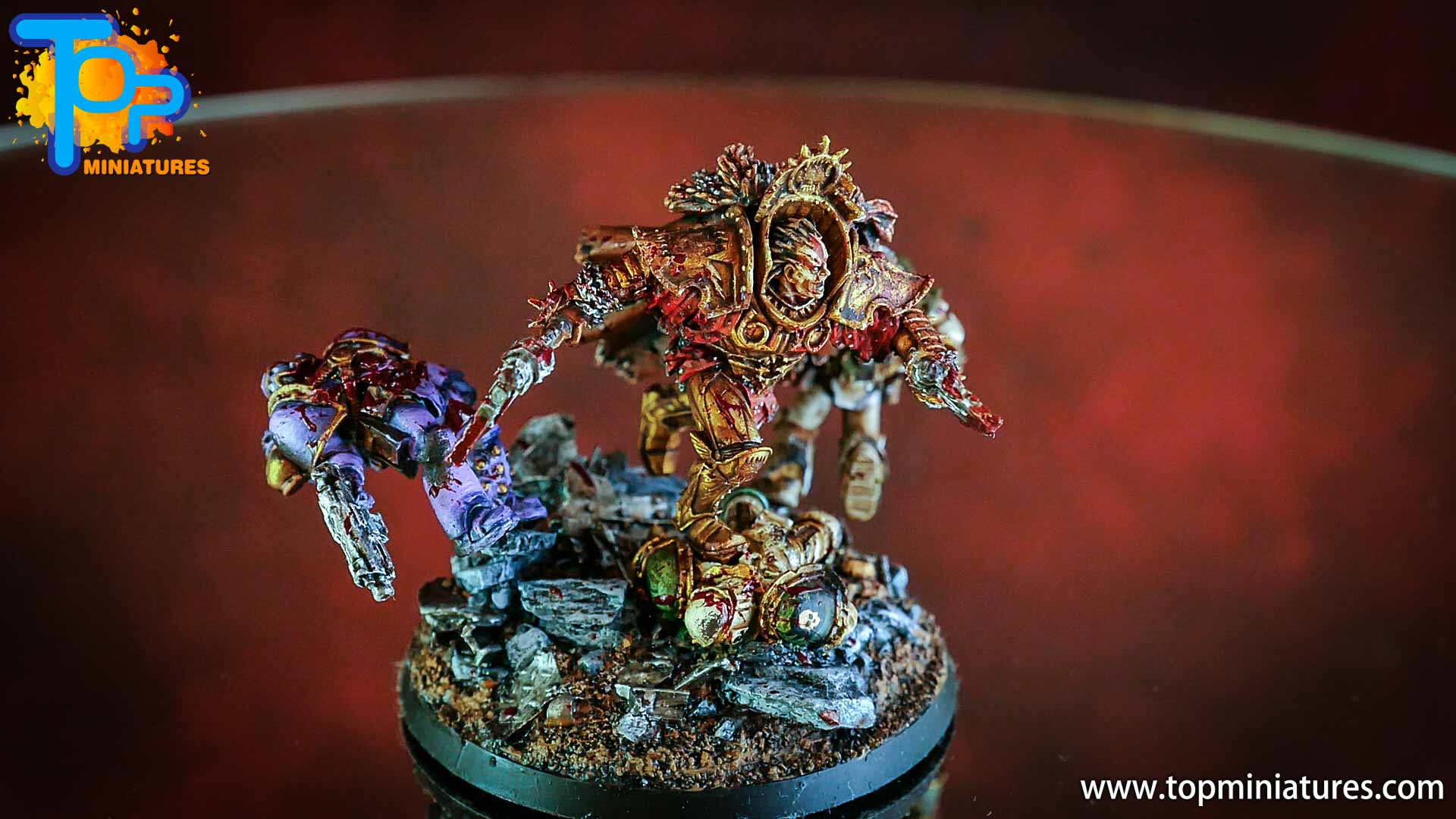 angron world eaters primarch painted (3)