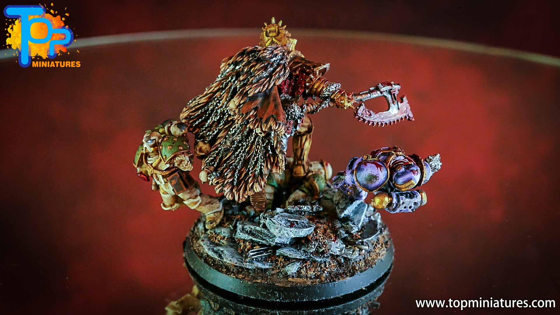 angron world eaters primarch painted (4)