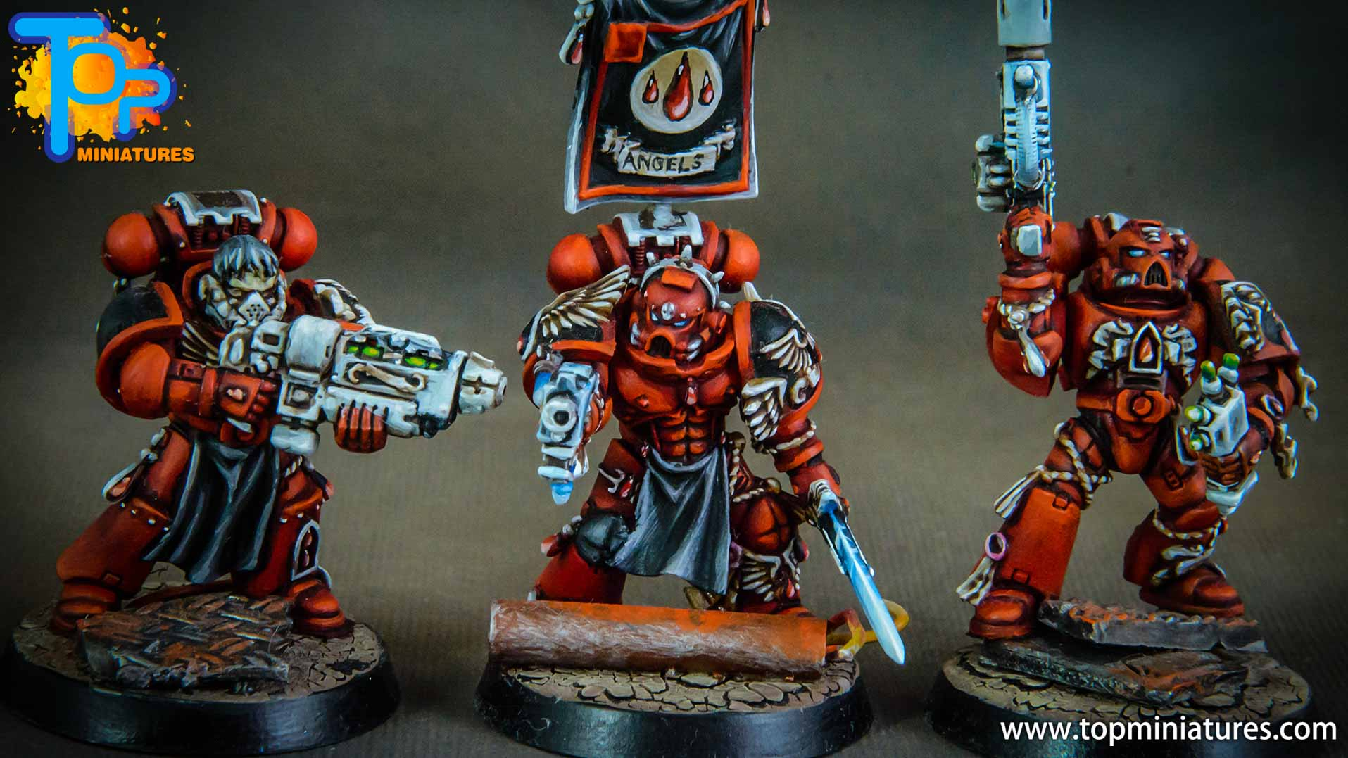 blood angels tactical squad (7)
