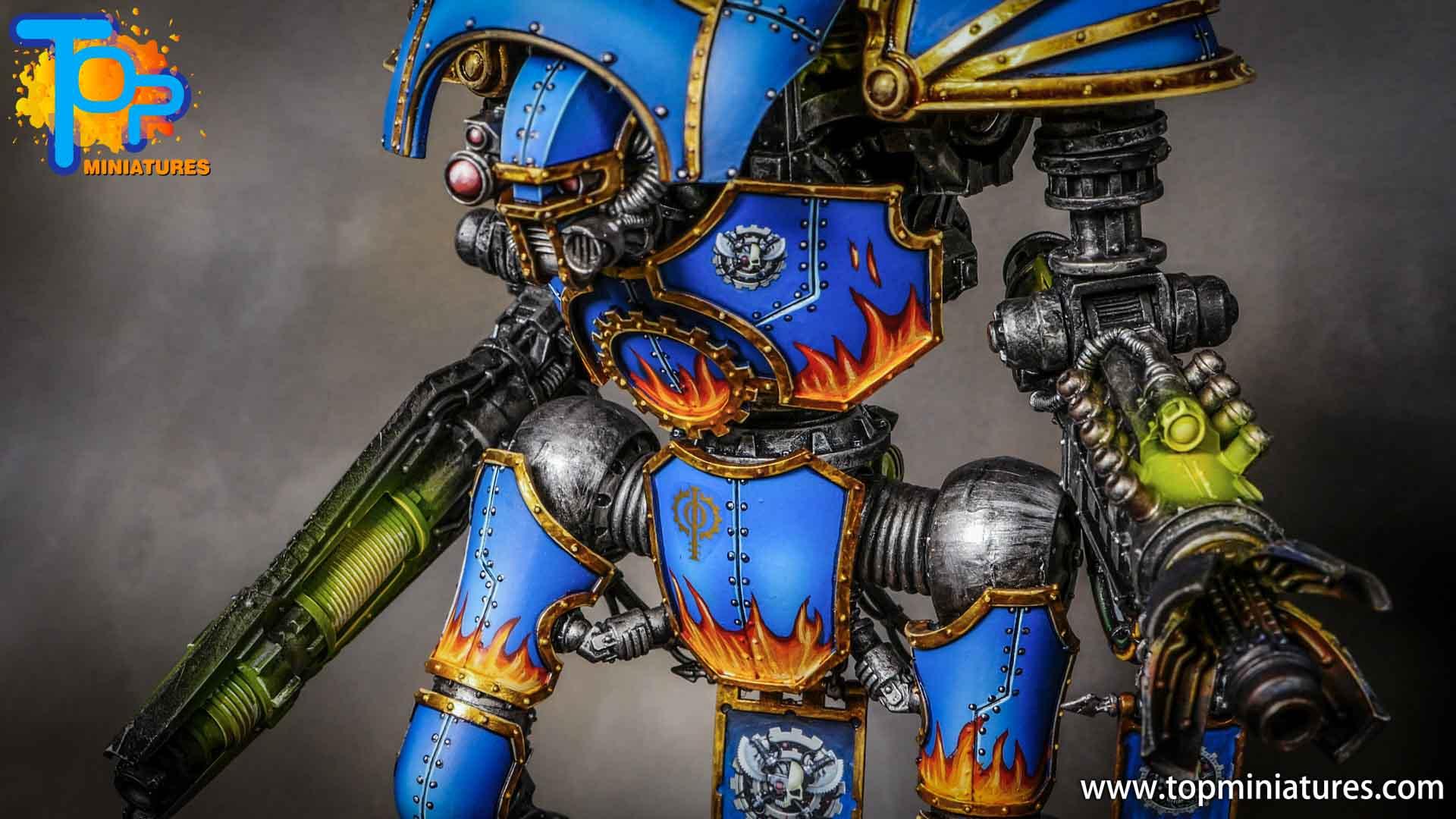 blue fire acastus knight castigator atrapos (1)