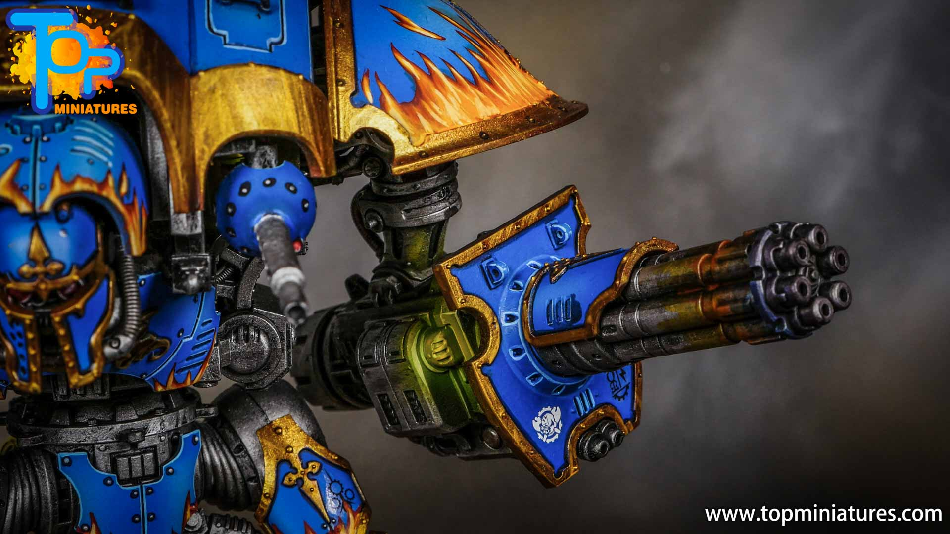 blue fire freehand imperial knight (14)