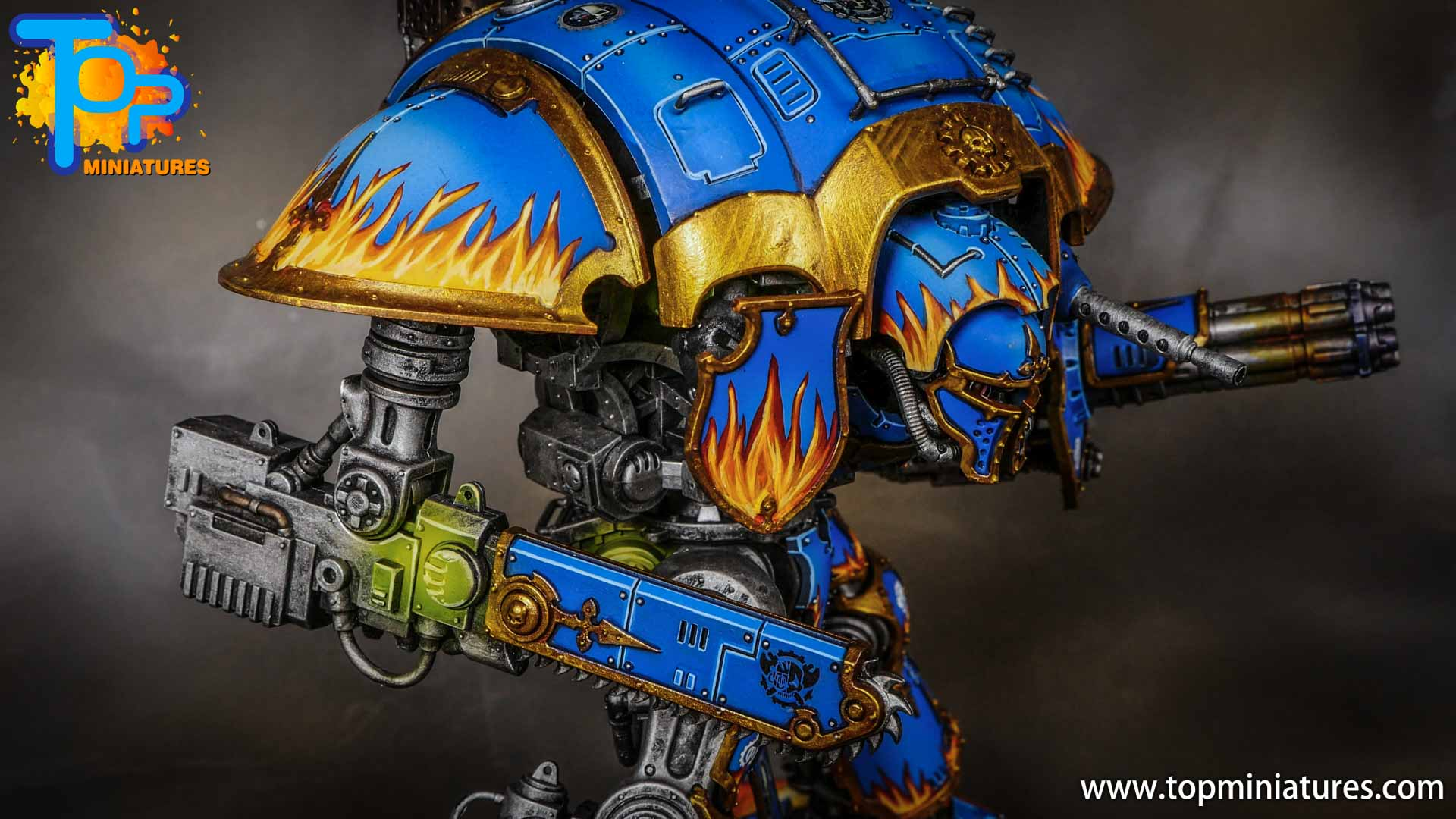 blue fire freehand imperial knight (17)