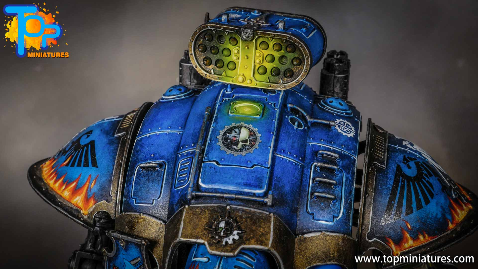 blue fire freehand imperial knight (3)