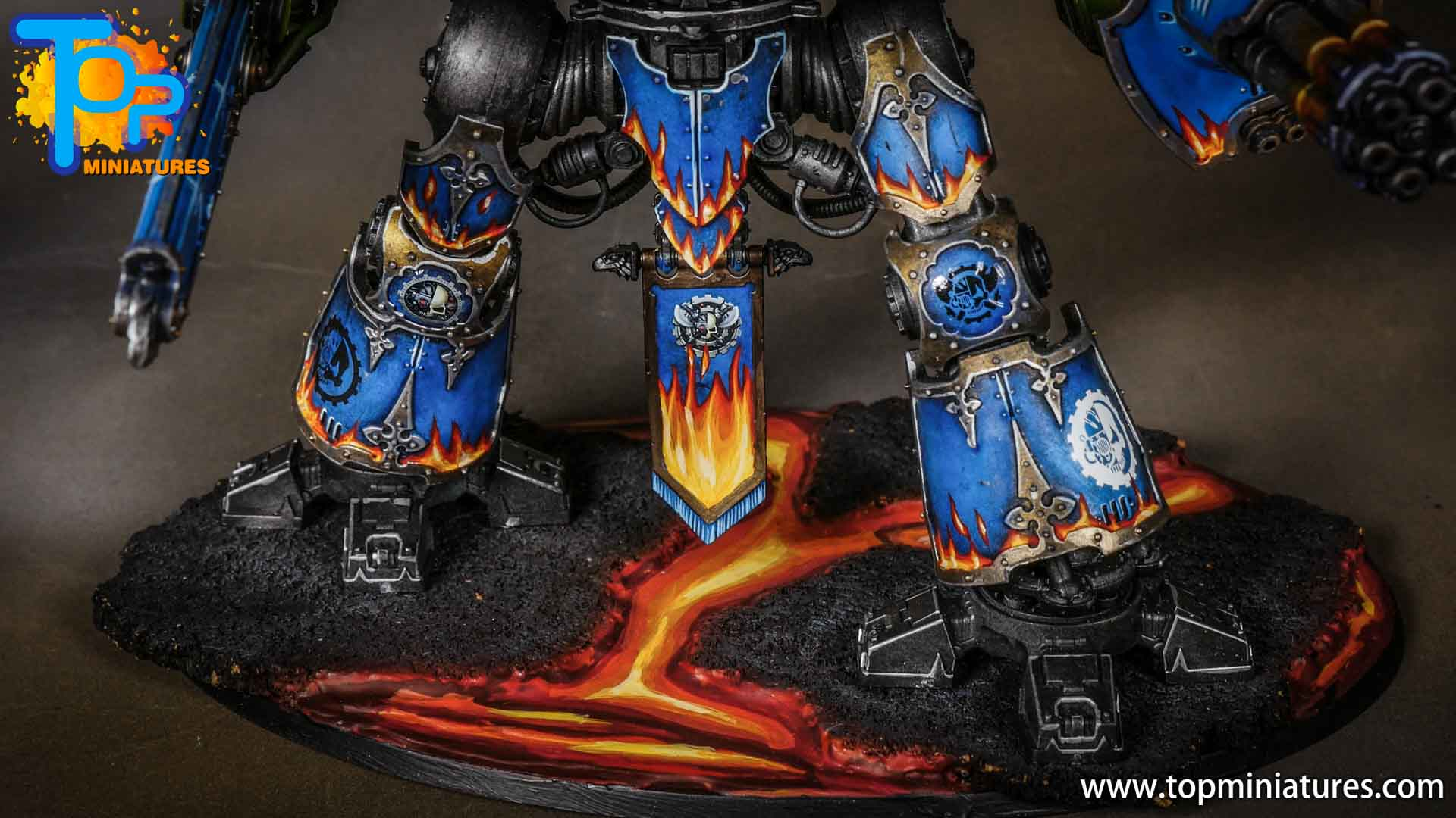 blue fire freehand imperial knight (5)