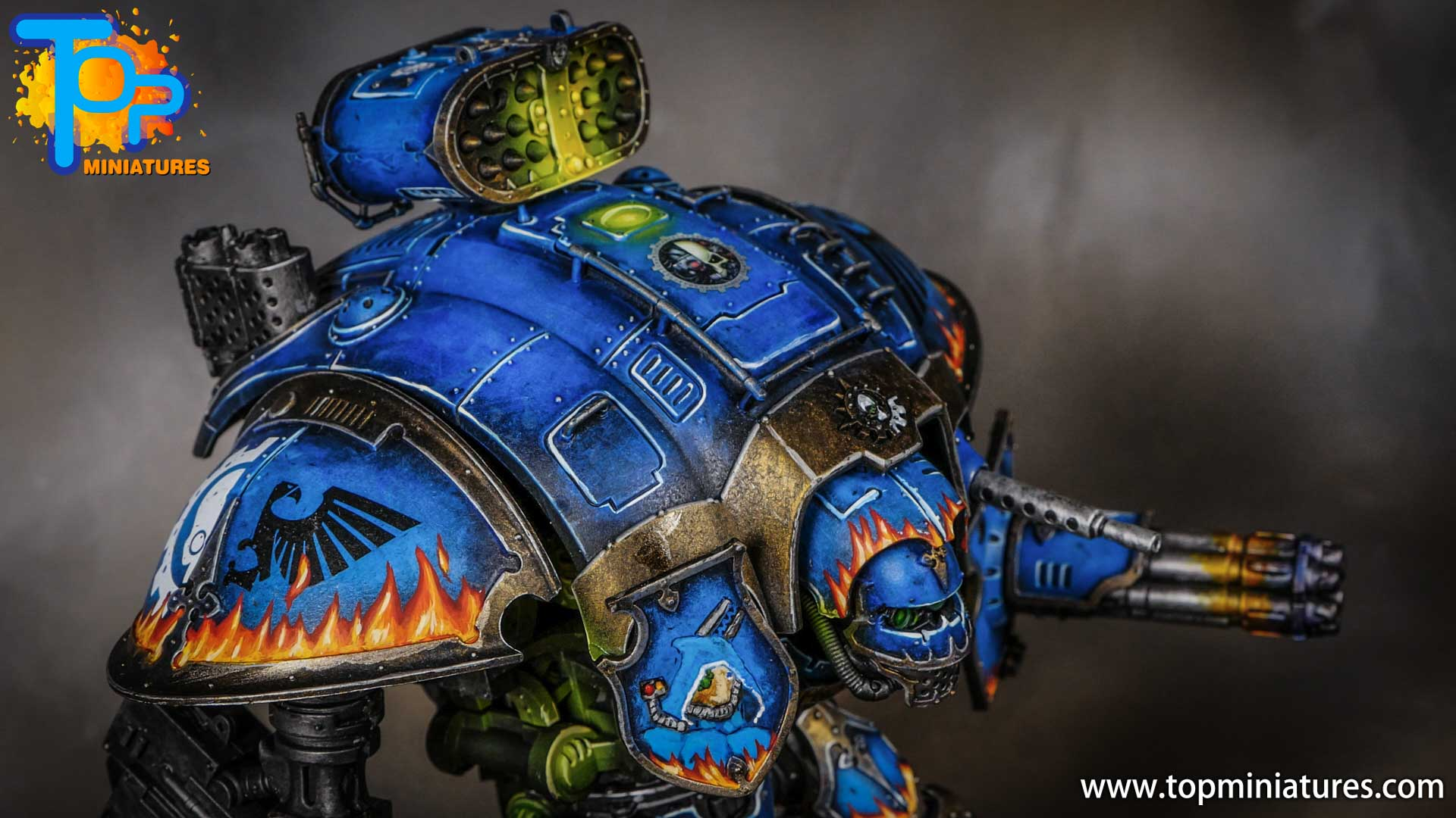 blue fire freehand imperial knight (6)