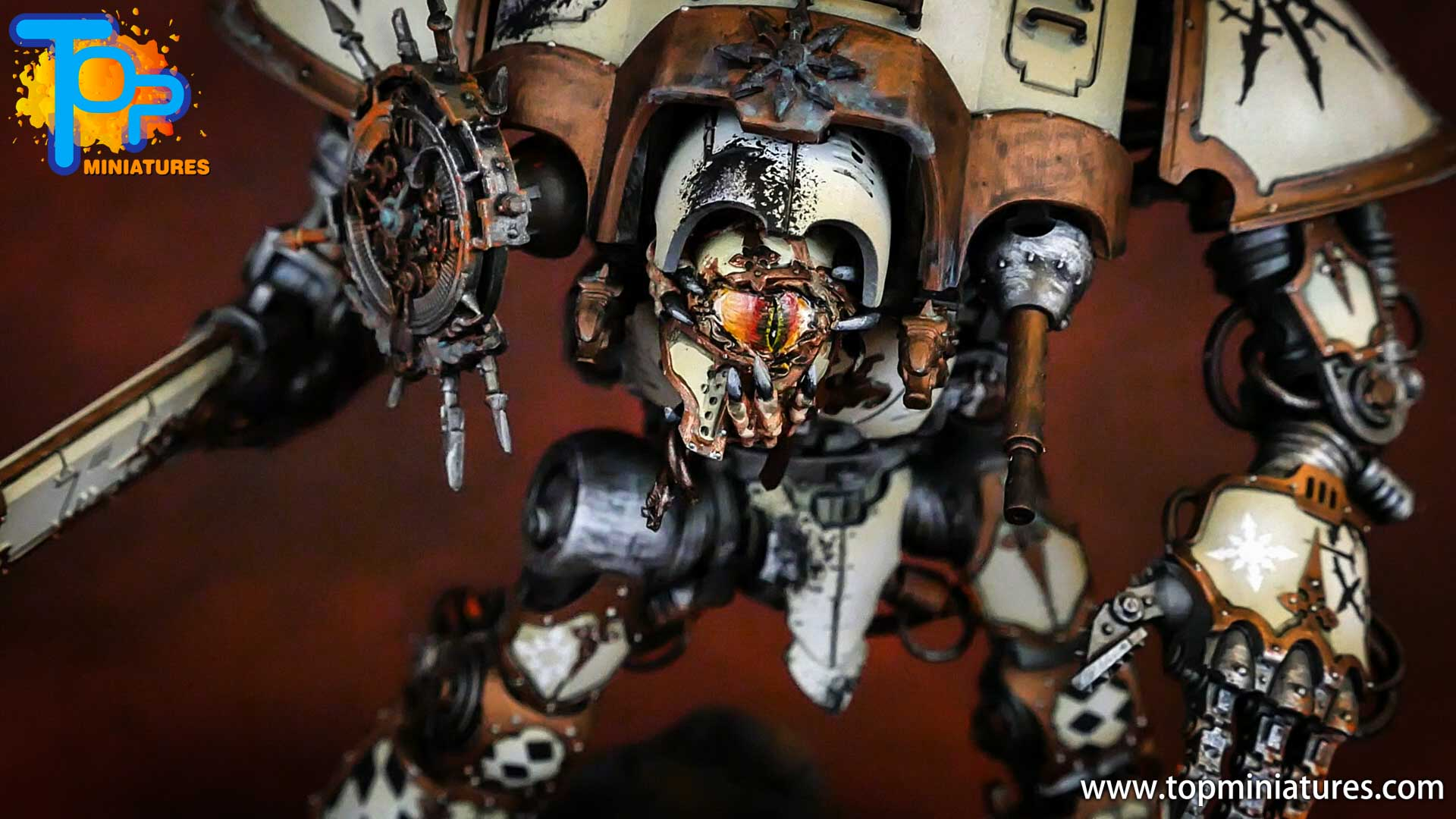 chaos renegade imperial knight conversion (3)