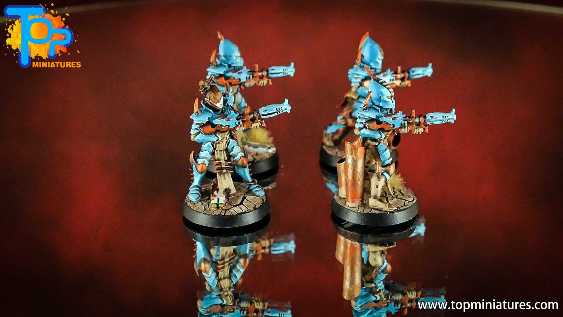 dark eldar drukhari kabalite warriors (5)