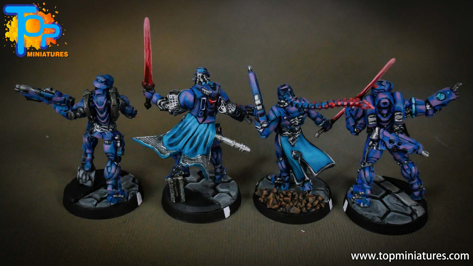 infinity yu jing Imperial Service (2)