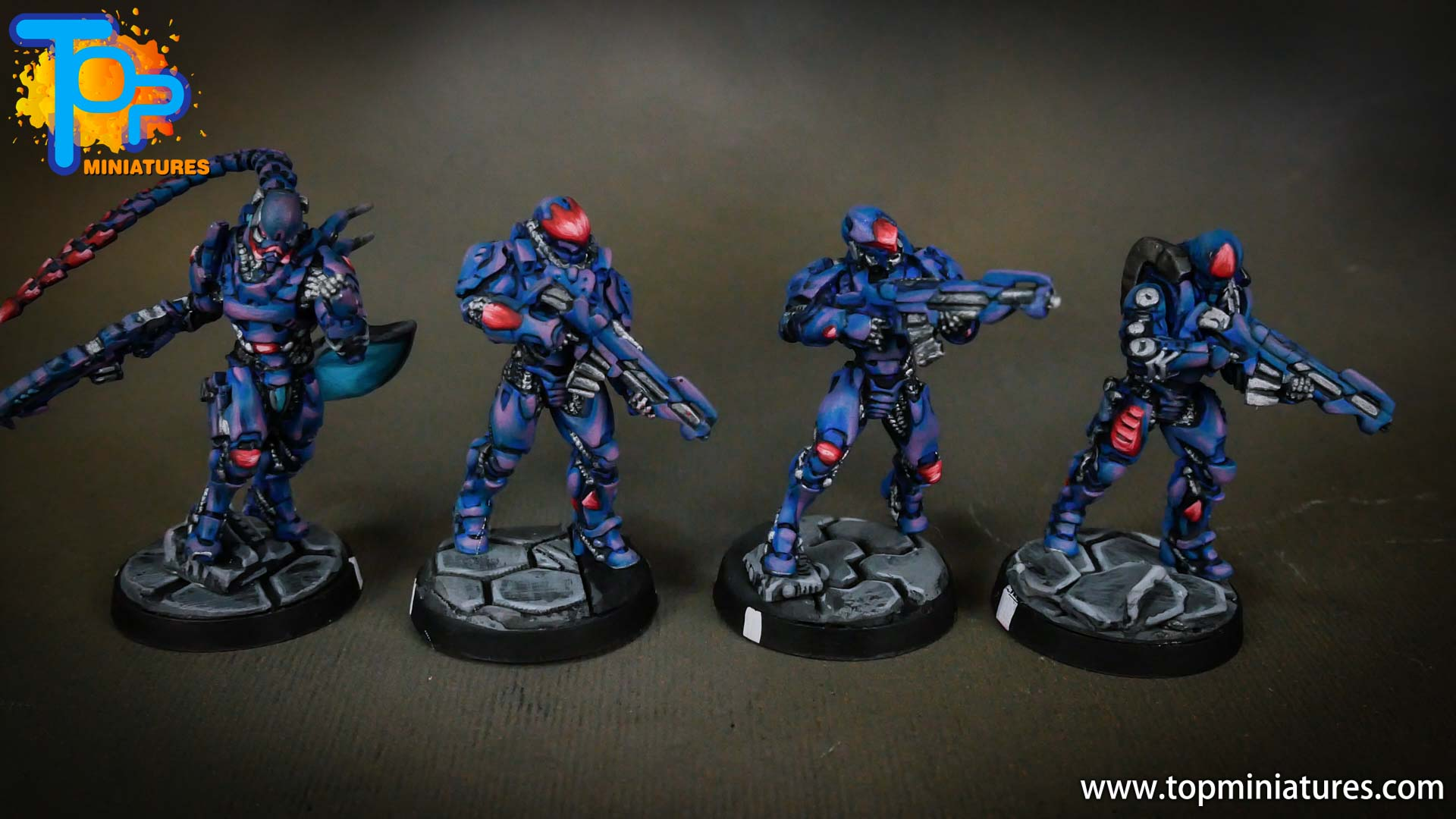 infinity yu jing Imperial Service (3)