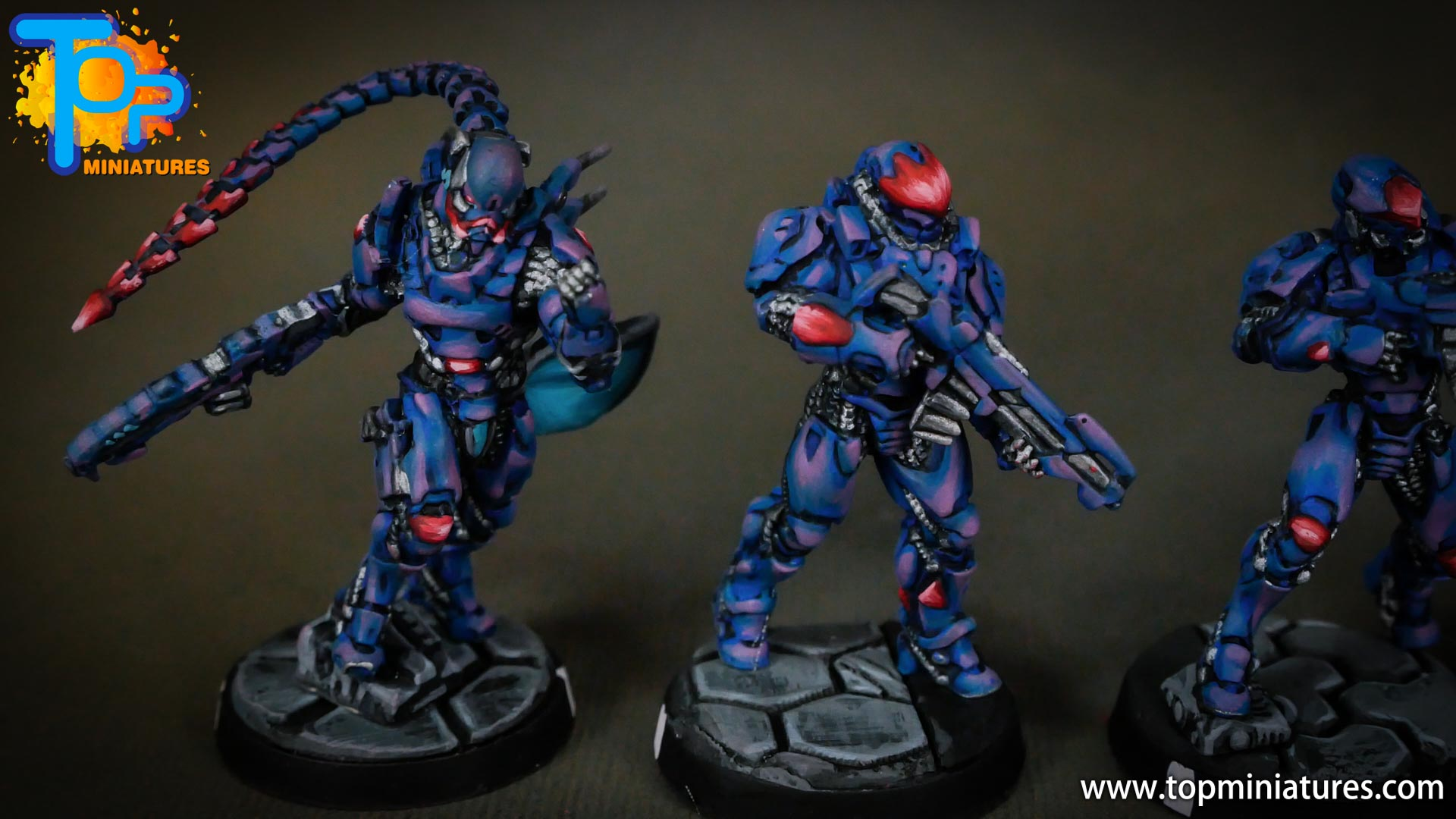 infinity yu jing Imperial Service (4)