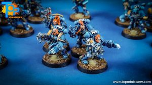 painted space wolves marines pack (8)