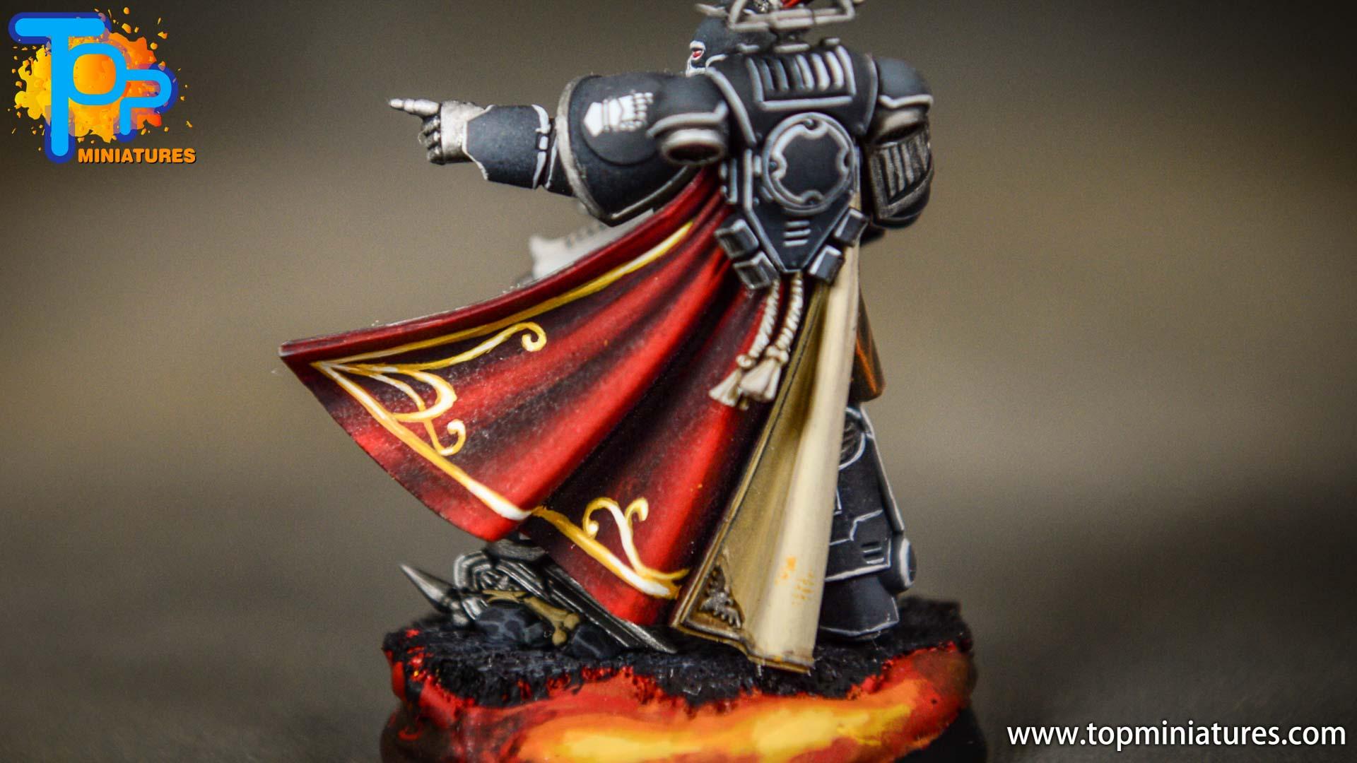 primaris iron hands captains (2)