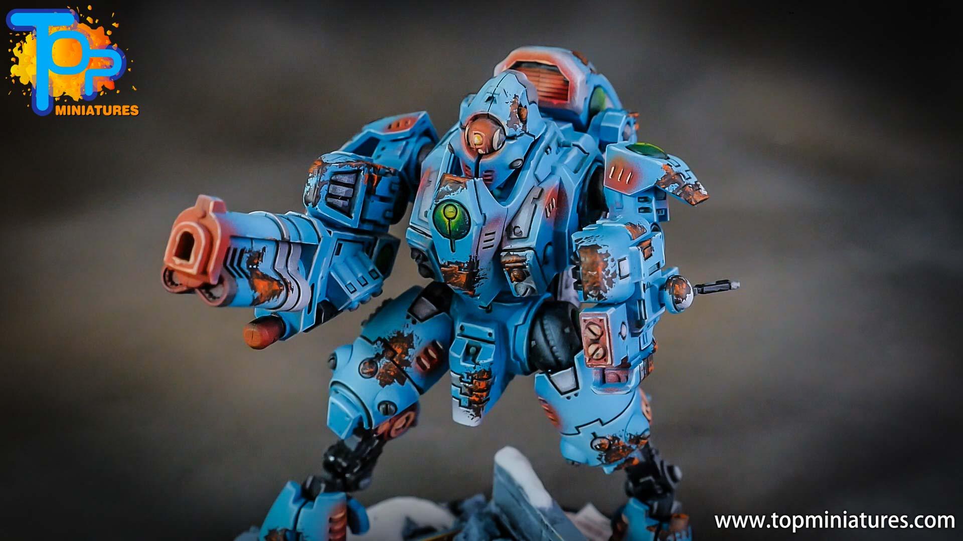 tau empire blue snow ghostkeel (2)