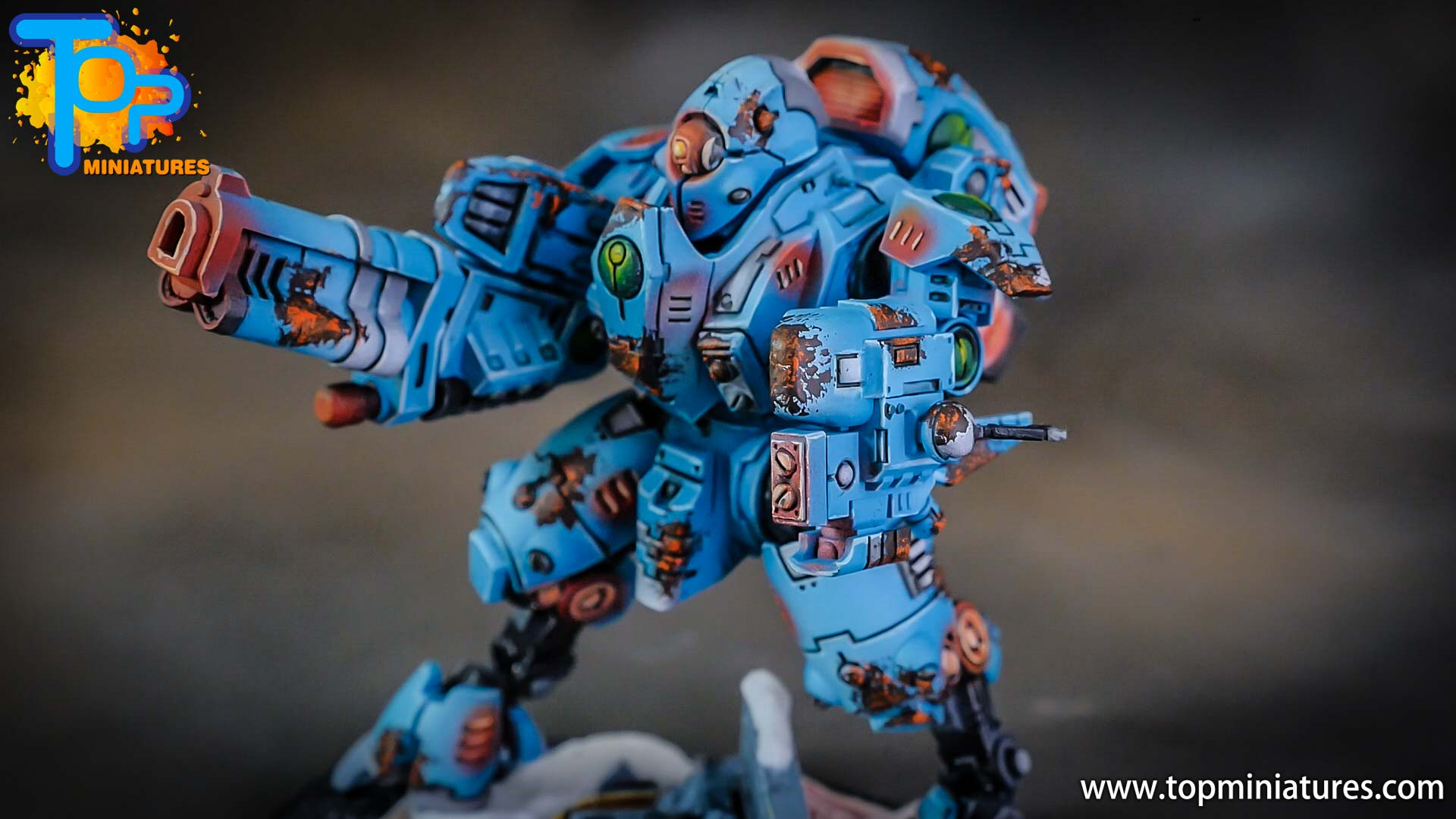 tau empire blue snow ghostkeel (3)
