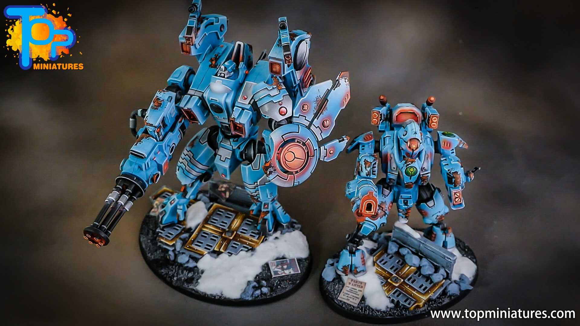 tau empire blue snow ghostkeel (5)