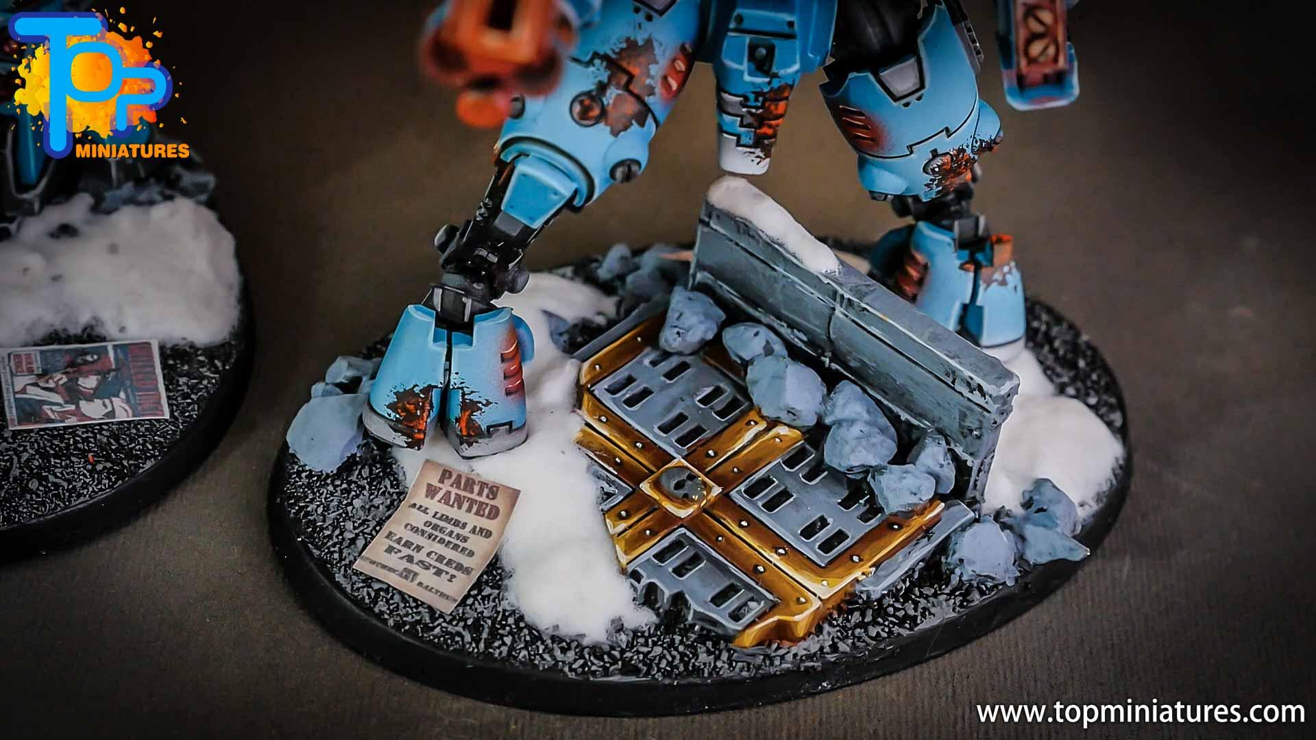 tau empire blue snow ghostkeel (7)