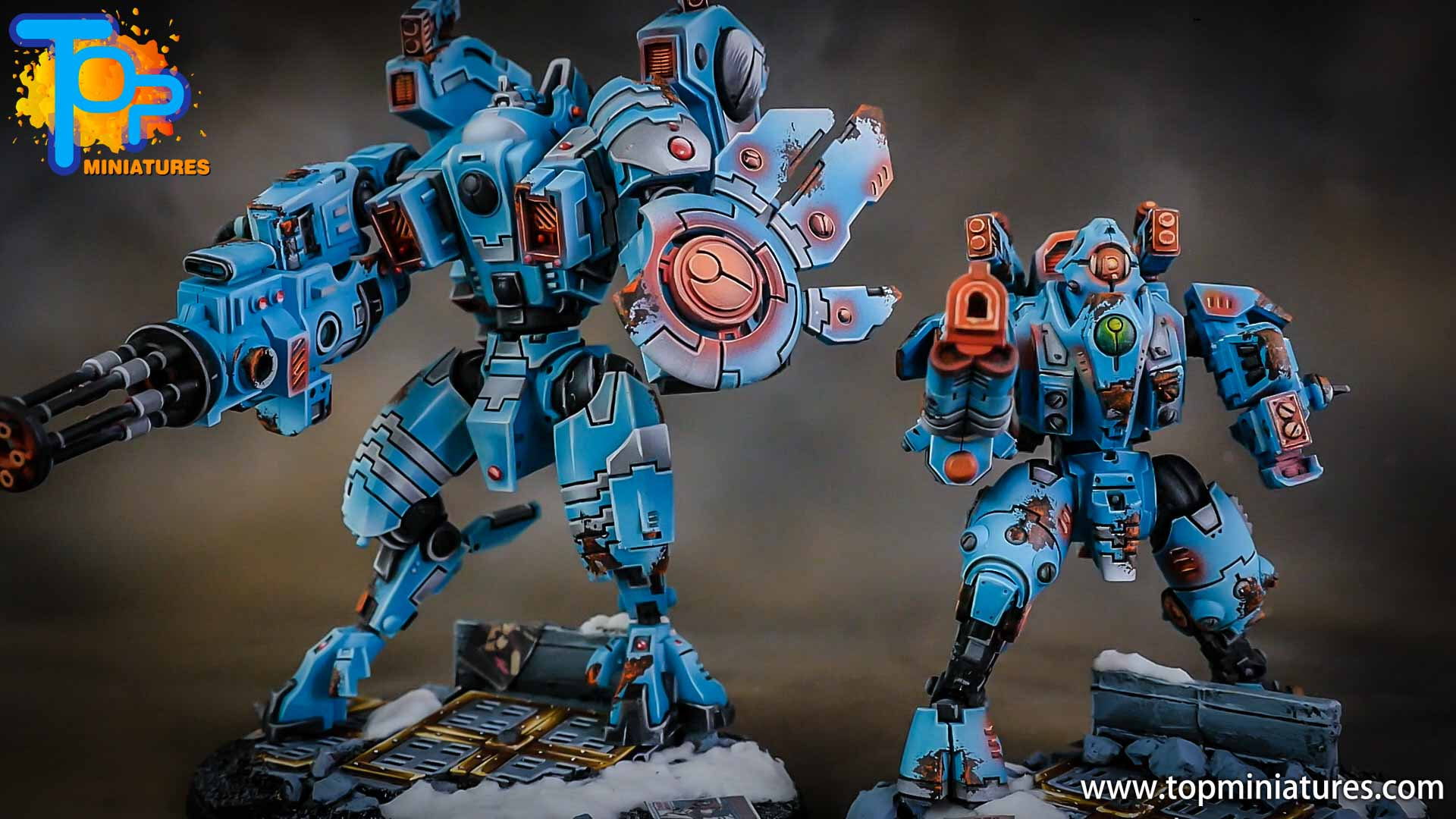 tau empire blue snow riptide (5)