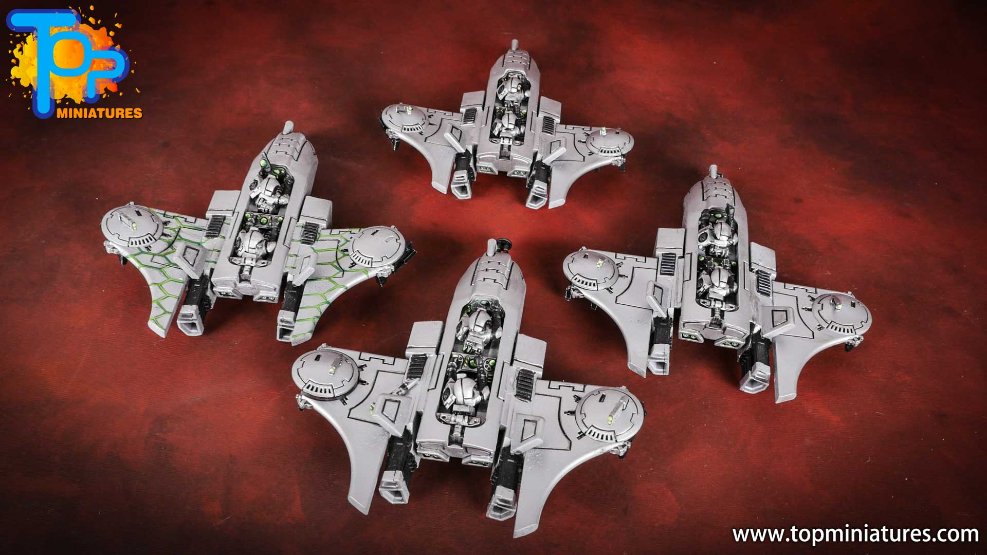 tau empire silver piranha skiller (6)