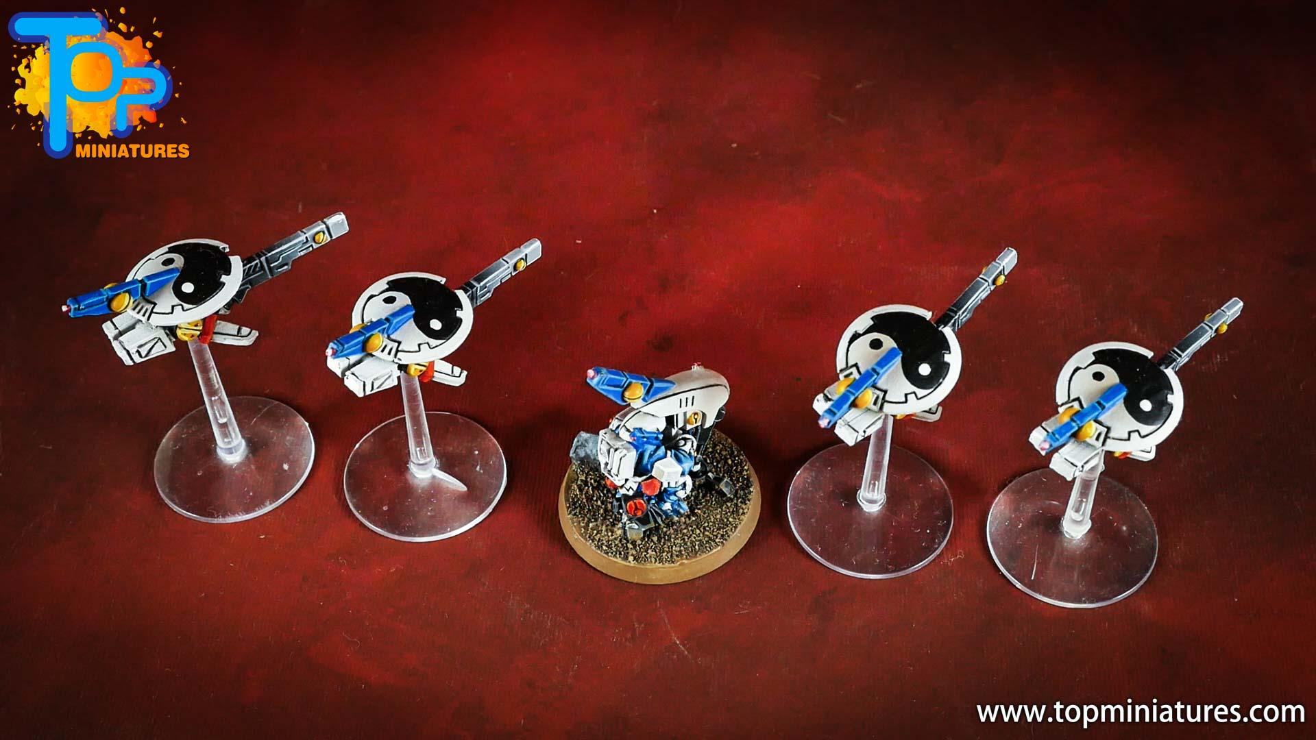 tau empire yin yang drones (1)