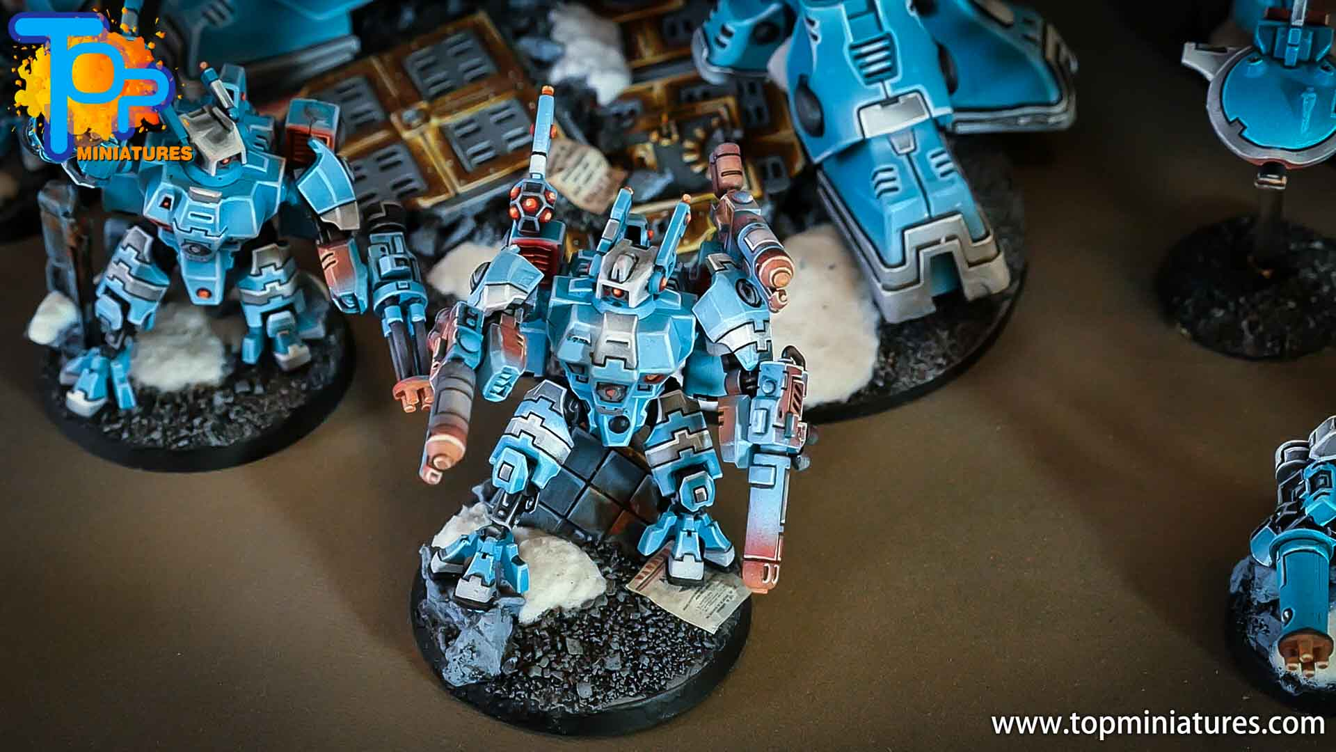 top miniatures tau crisis suit (4)