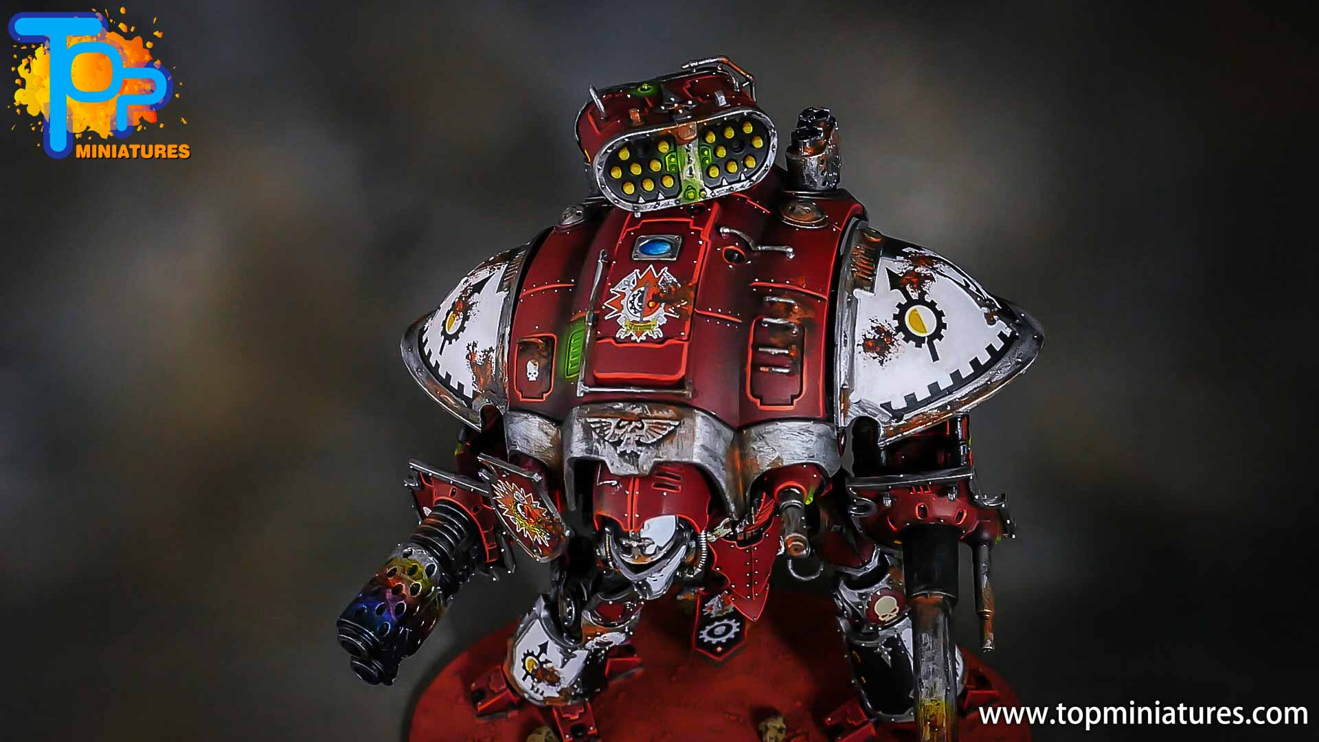 warhammer adeptus mechanicus imperial knight (1)