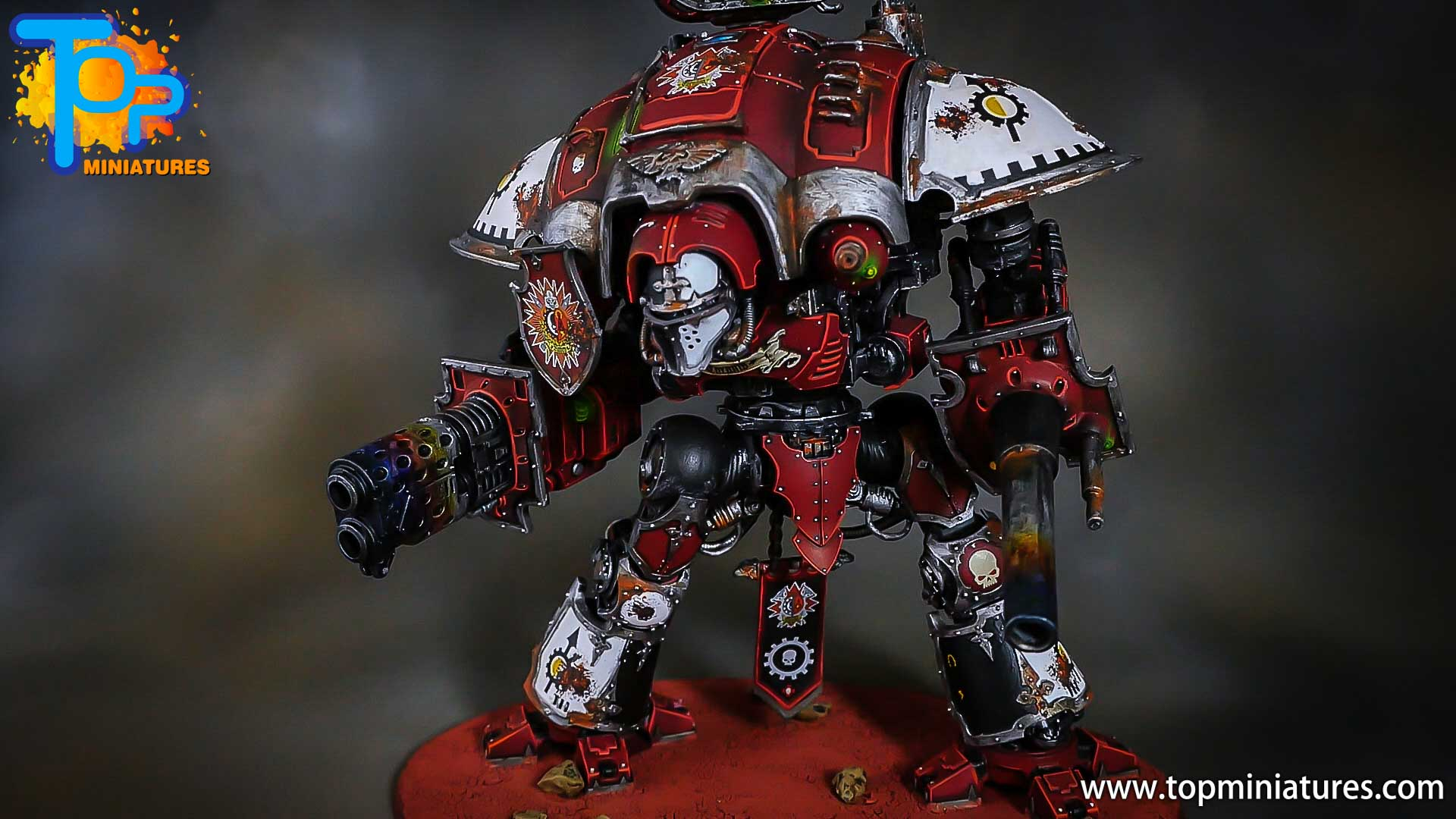 warhammer adeptus mechanicus imperial knight (11)