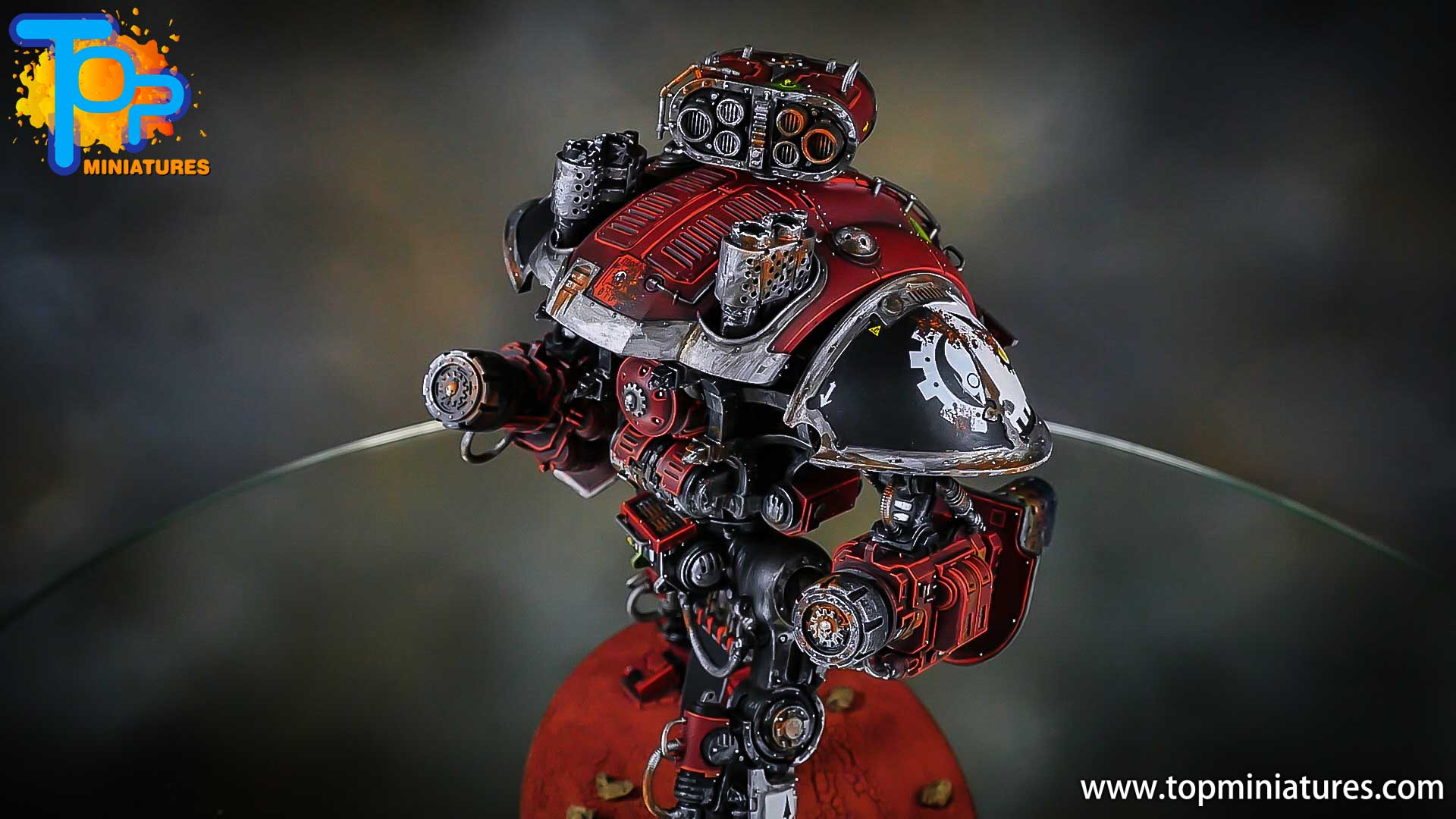 warhammer adeptus mechanicus imperial knight (4)