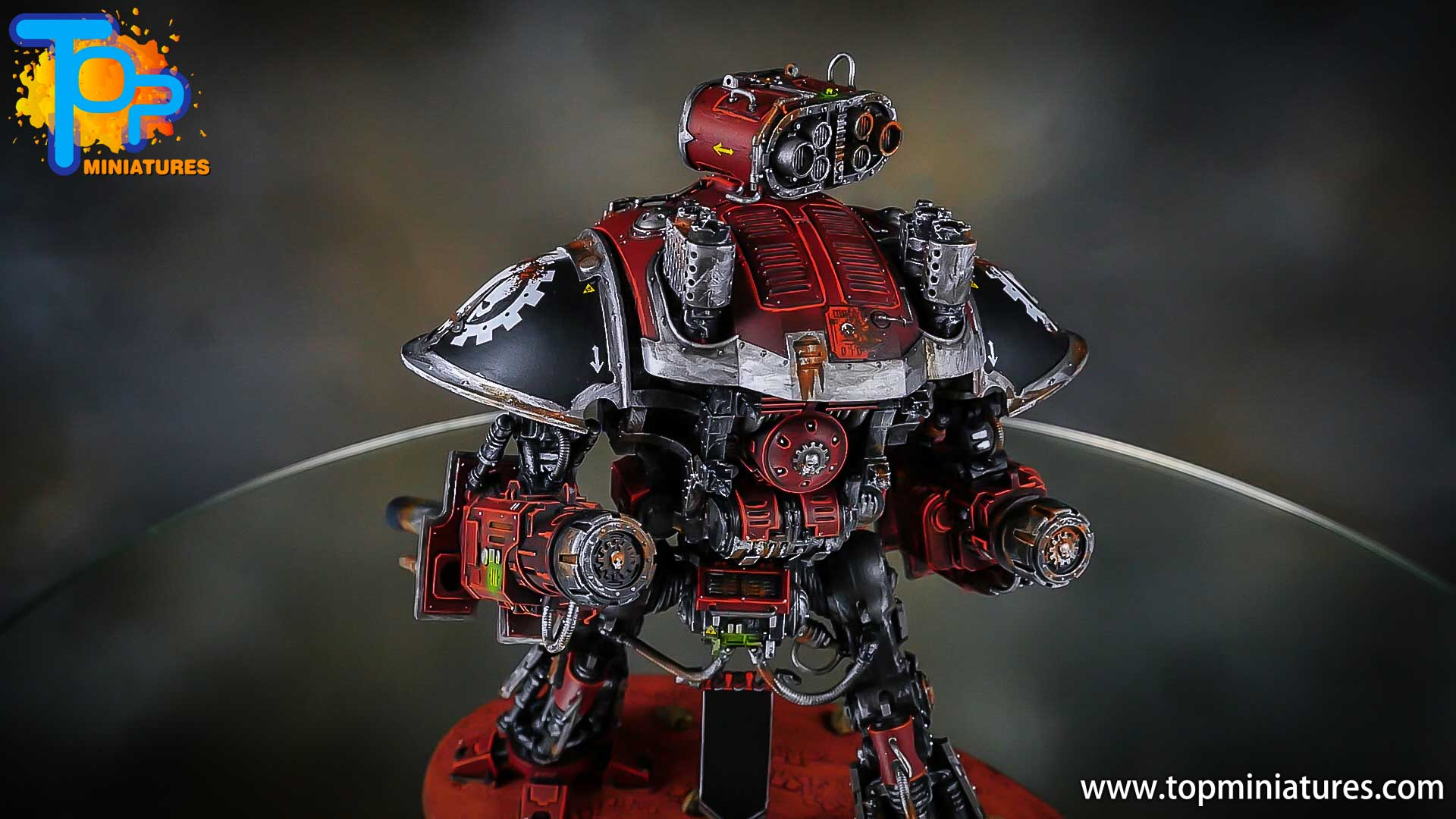 warhammer adeptus mechanicus imperial knight (5)